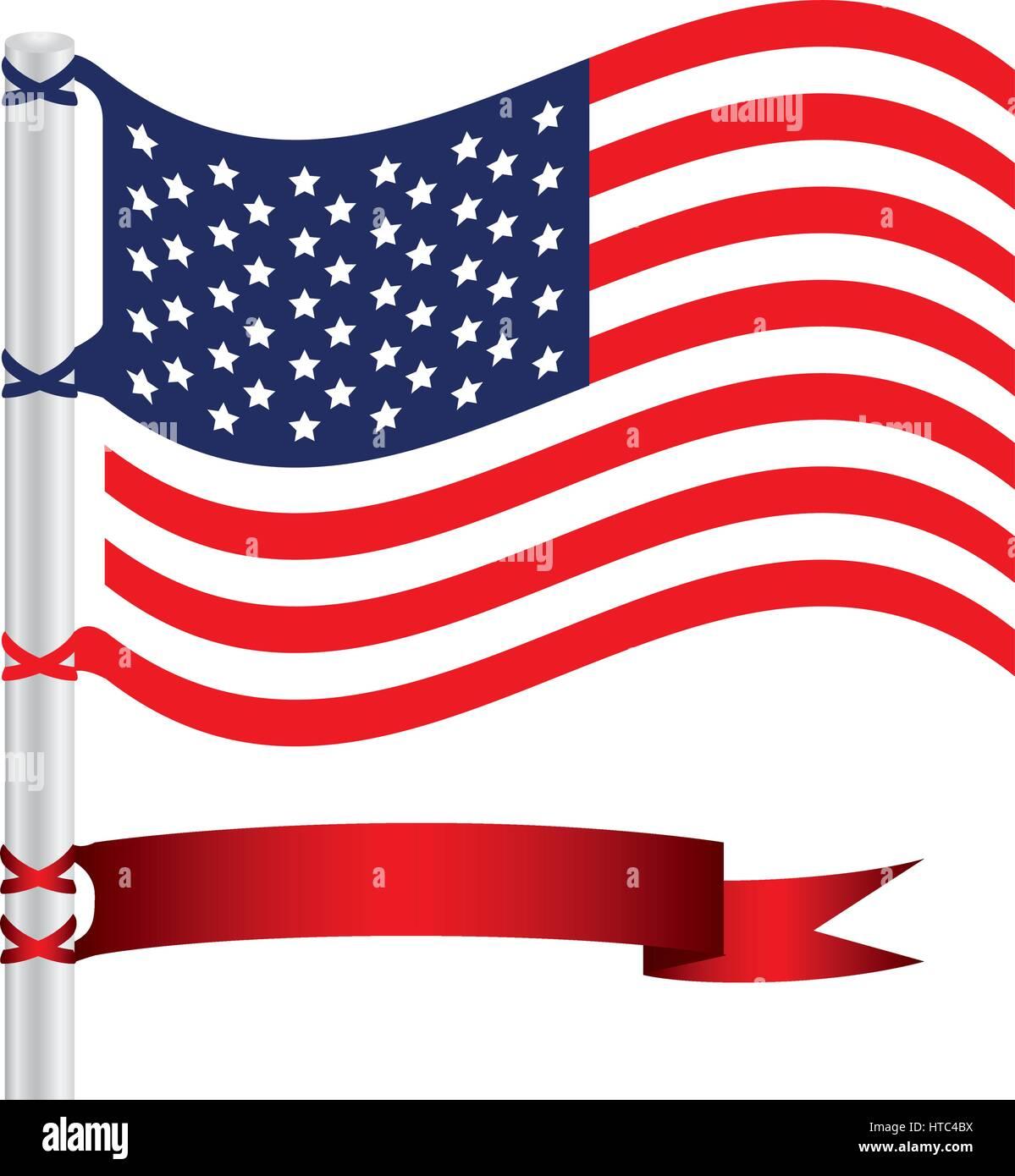 Großzügig Flagge Der Vereinigten Staaten Färbung Seite Fotos ...
