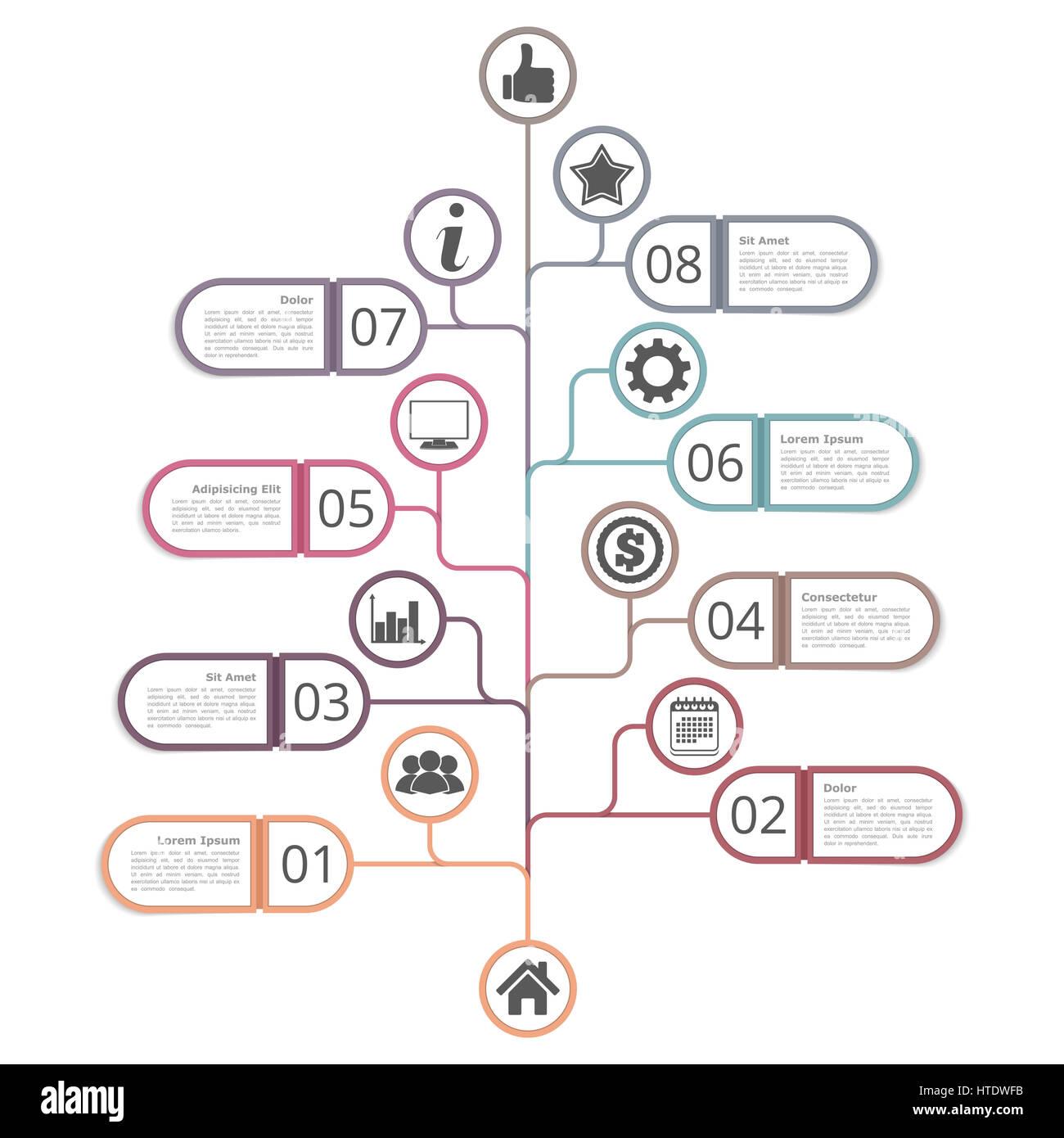 Tolle Genealogische Diagrammvorlage Ideen - Beispiel Wiederaufnahme ...