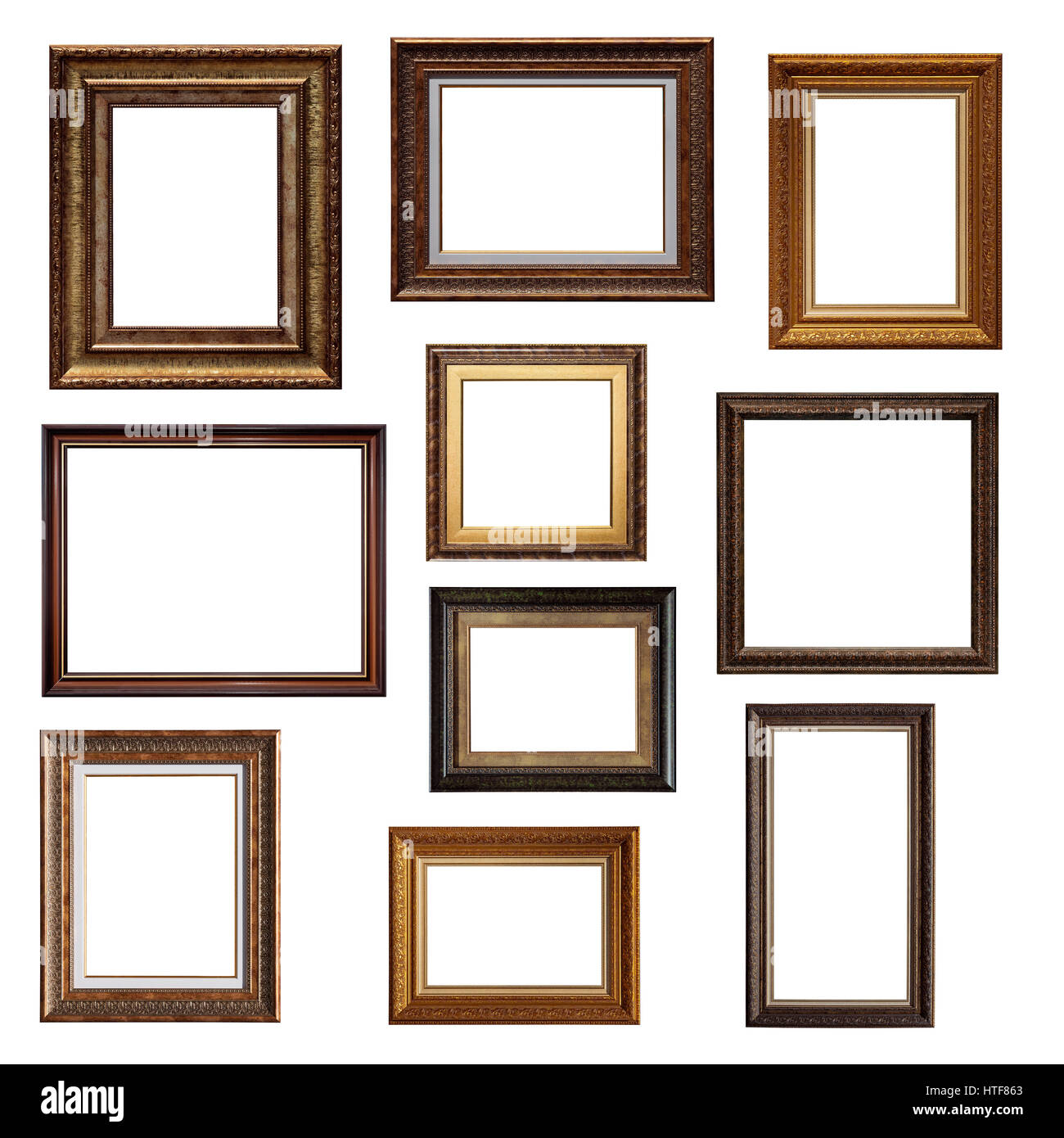 Picture Frames Stockfotos & Picture Frames Bilder - Alamy