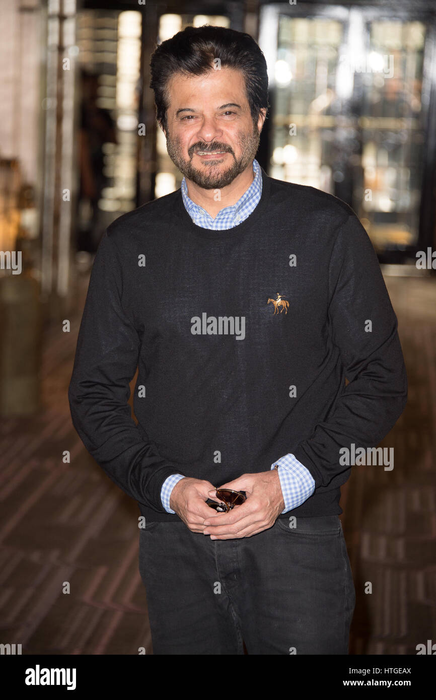London, UK. 11. März 2017. Mubarakan Aufruf London Bildnachweis: Alan D West/Alamy Live-Nachrichten Stockbild