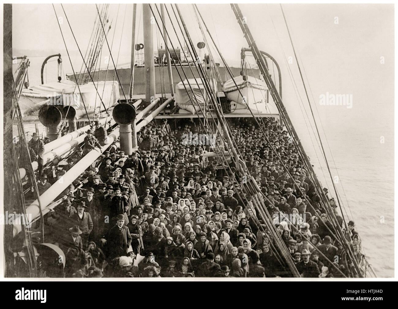 Nach Corona wird´s wie vor Corona.  Auswanderung der Deutschen wird anhalten