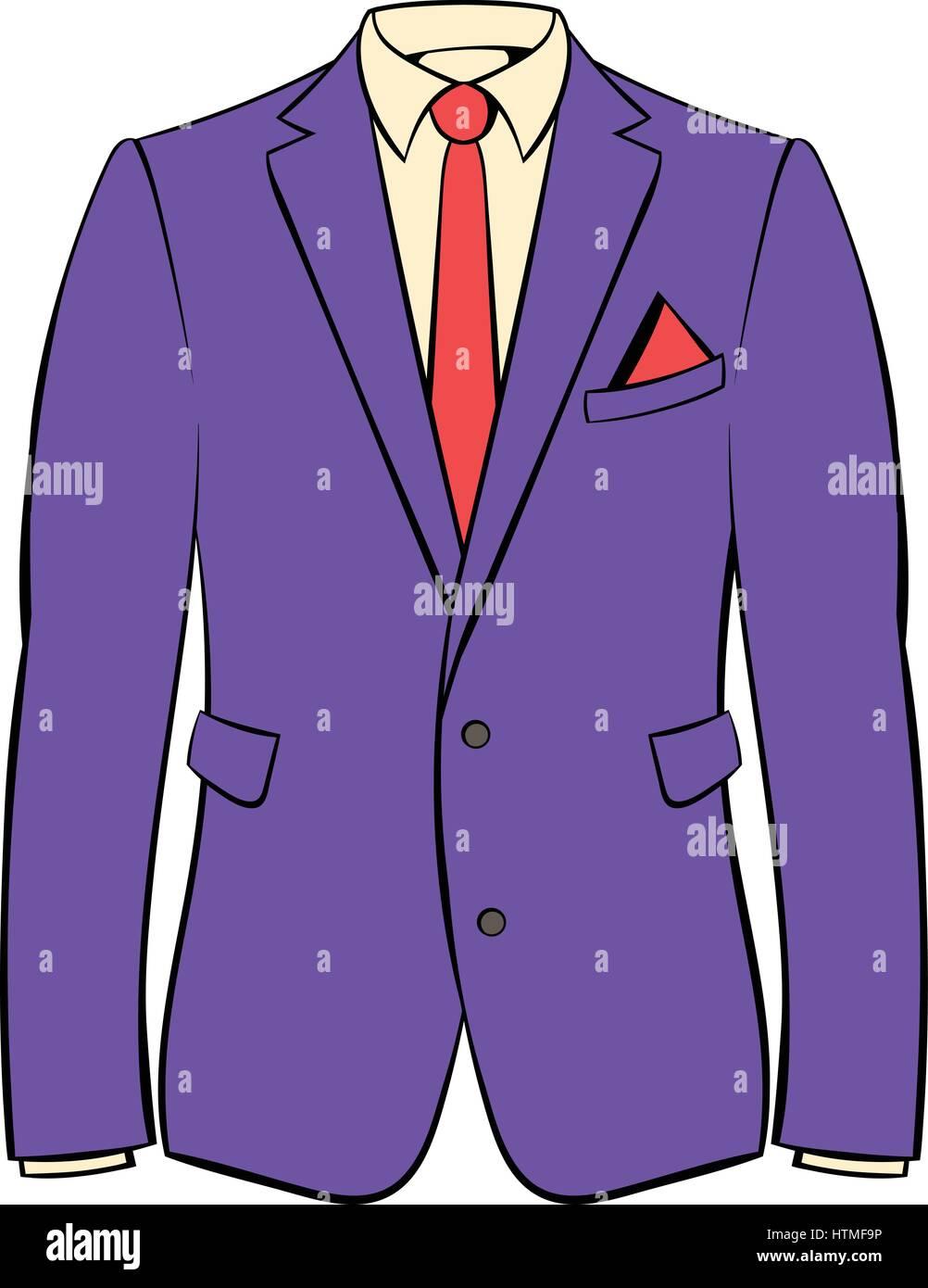 Herren Mit Abbildung Symbol Vektor Jacke Hemd Bild Cartoon MVGUzqpS
