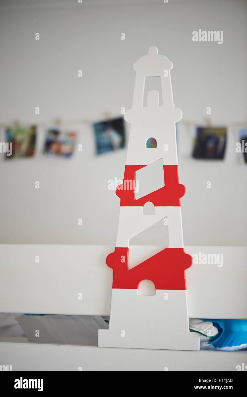 Lighthouse Model Stockfotos & Lighthouse Model Bilder - Alamy