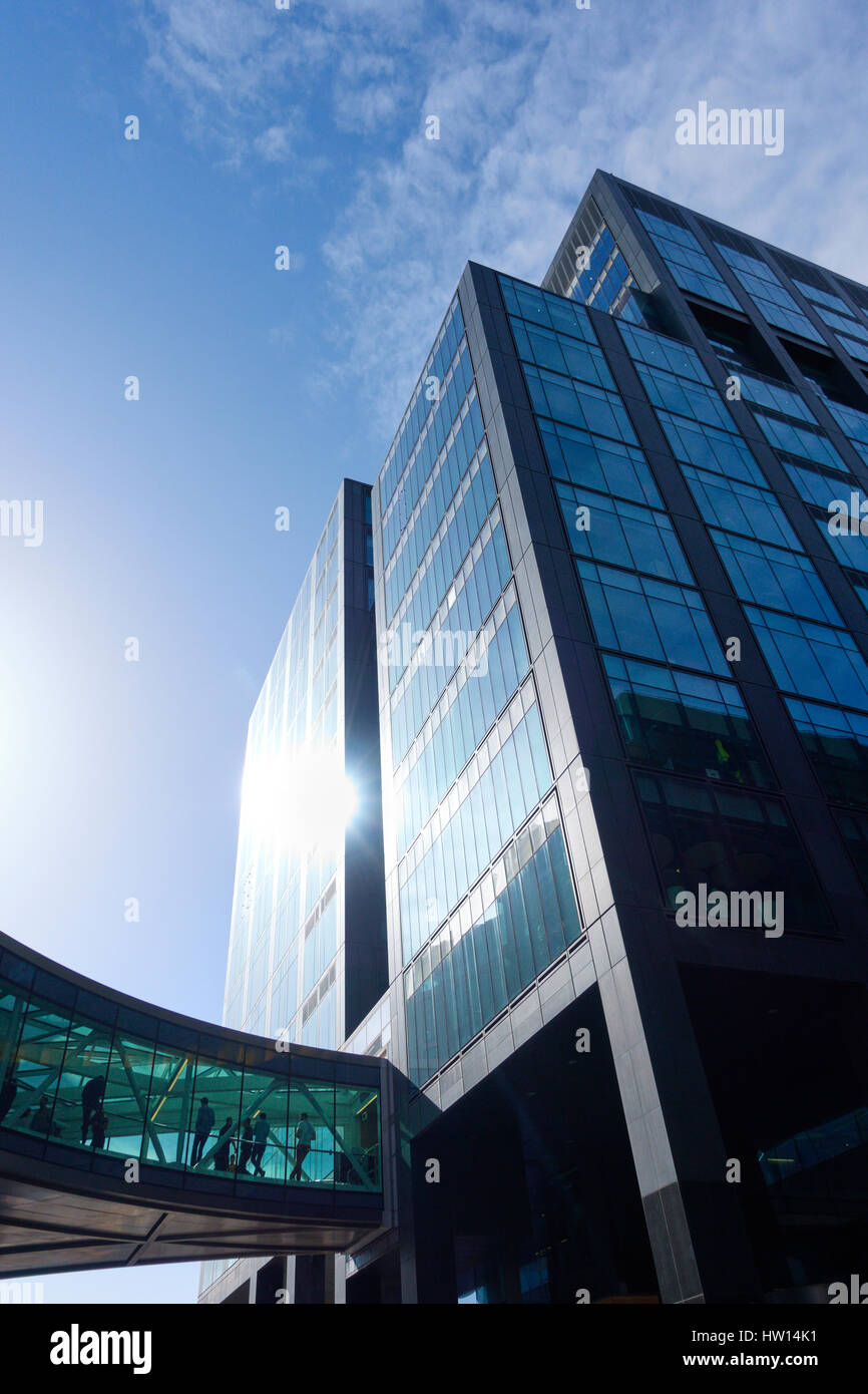 Google Headquarters Area Stockfotos & Google Headquarters Area ...