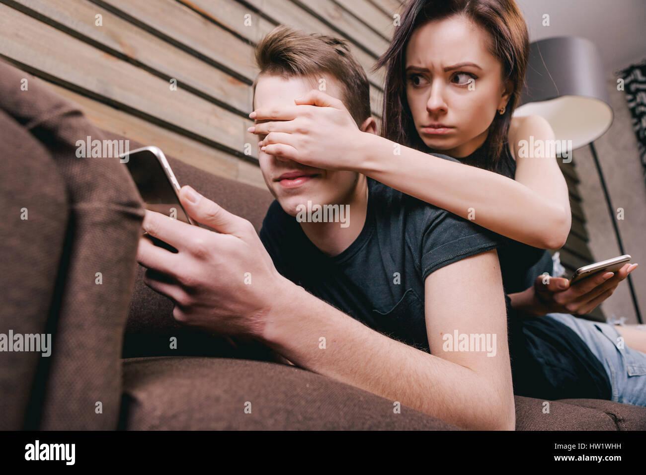 Interrassische Datierung richmond va