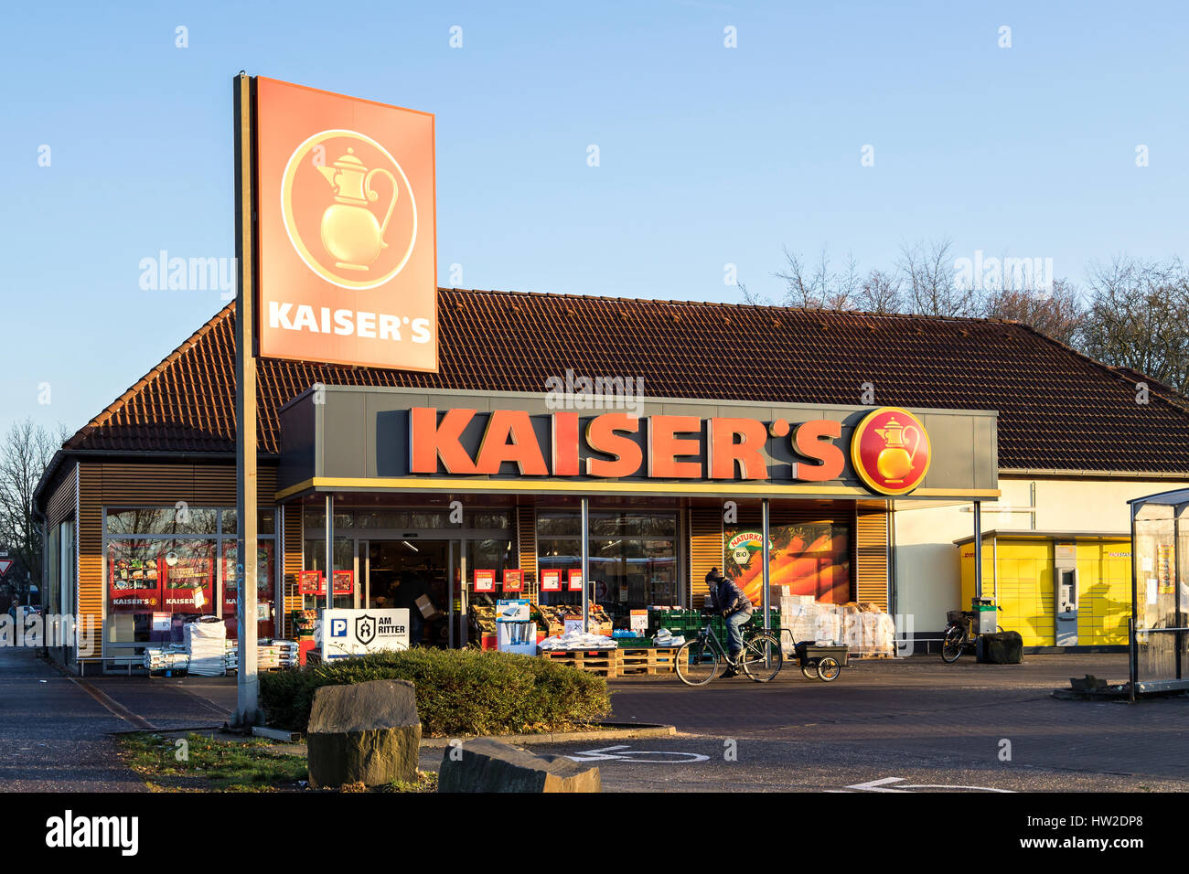 Verkauf Kaisers An Edeka Aktuell