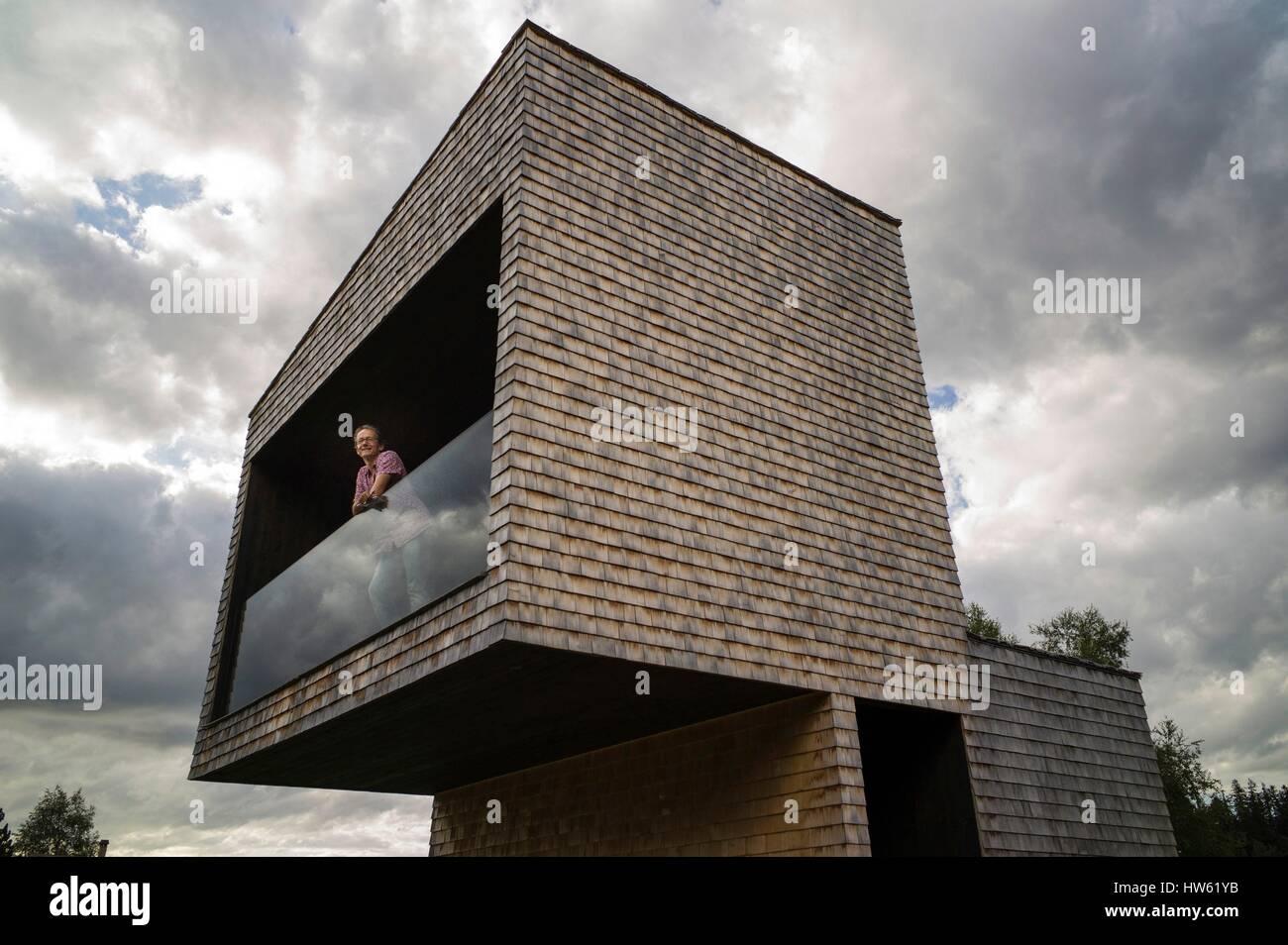 sterreich vorarlberg bregenzerwald krumbach wettbewerb f r architektur und design von bus. Black Bedroom Furniture Sets. Home Design Ideas