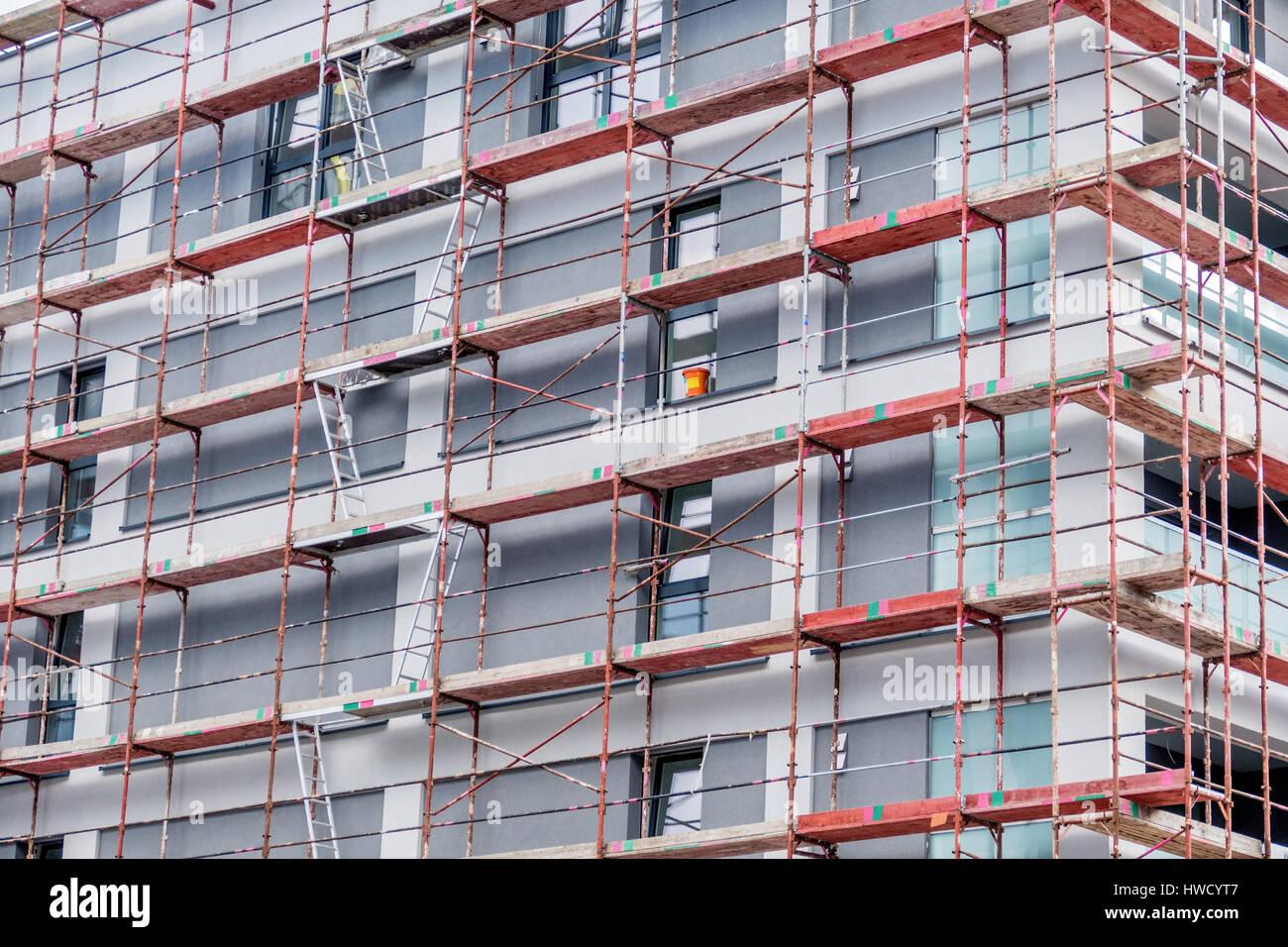 Bausparkredit Stockfotos & Bausparkredit Bilder - Alamy