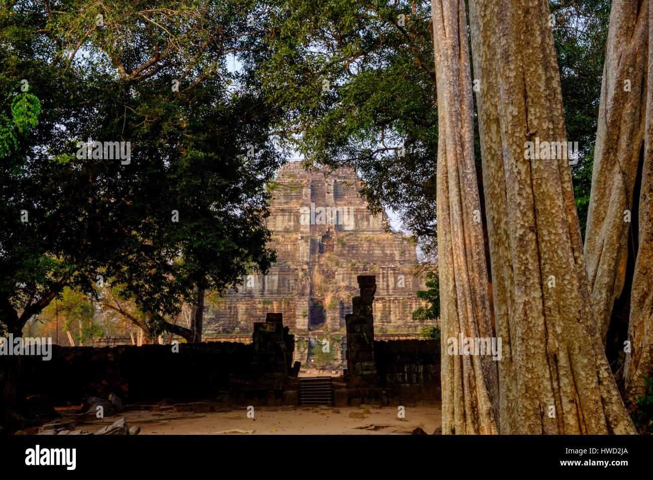 Kambodscha Datierung