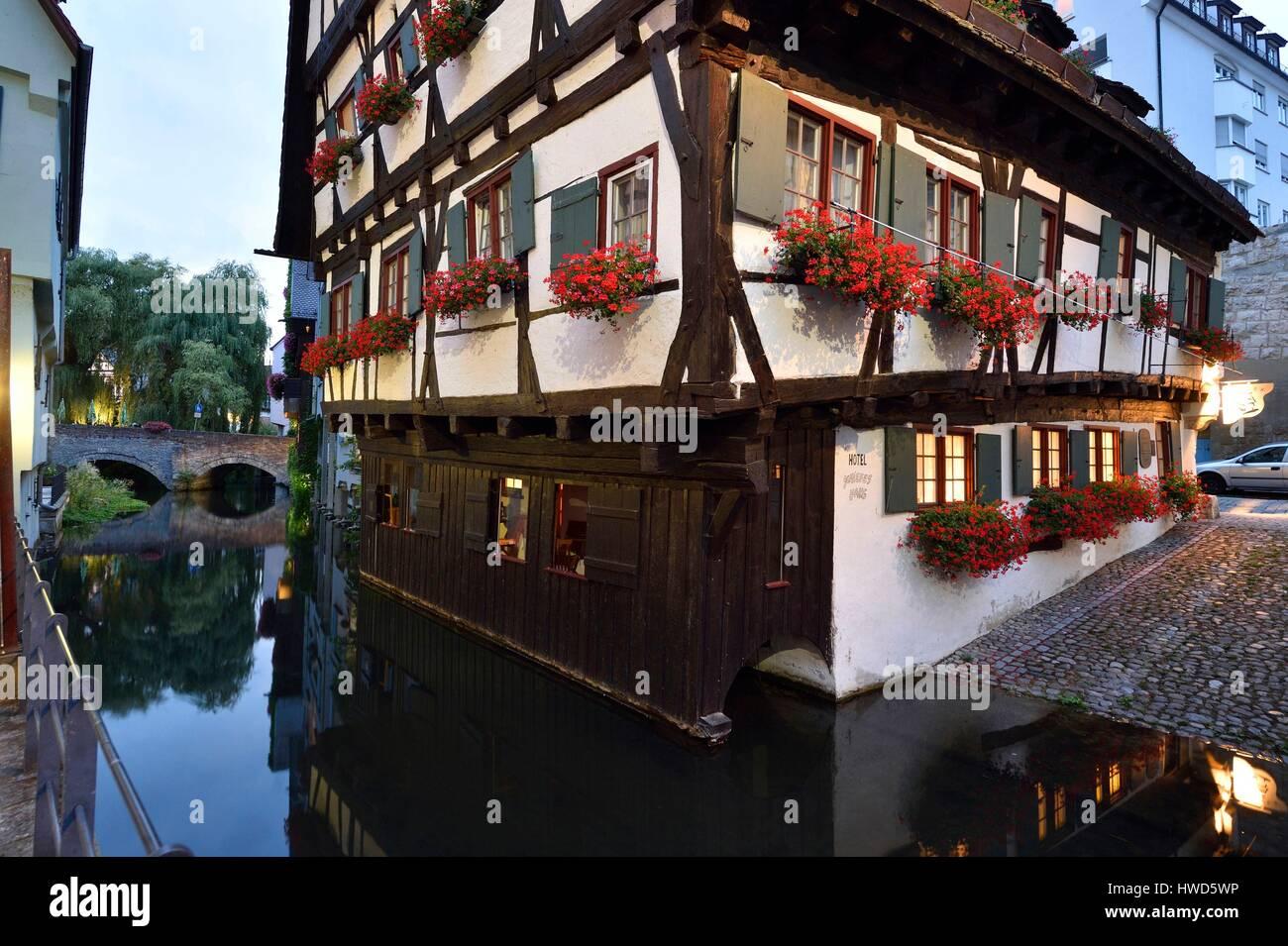 Einstein Haus Stockfotos & Einstein Haus Bilder - Alamy