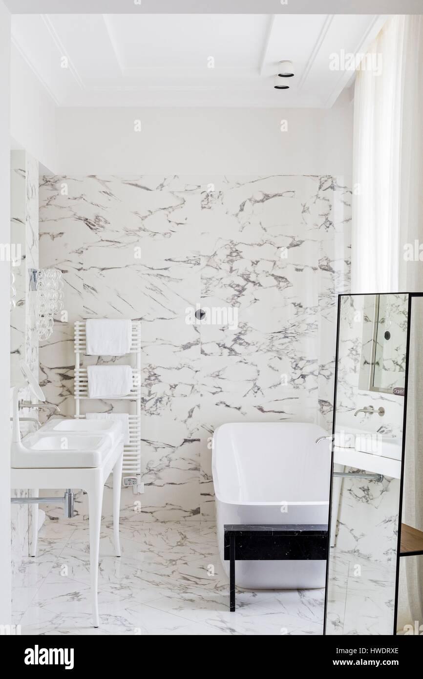 High End Badezimmer Stockfotos und  bilder Kaufen   Alamy