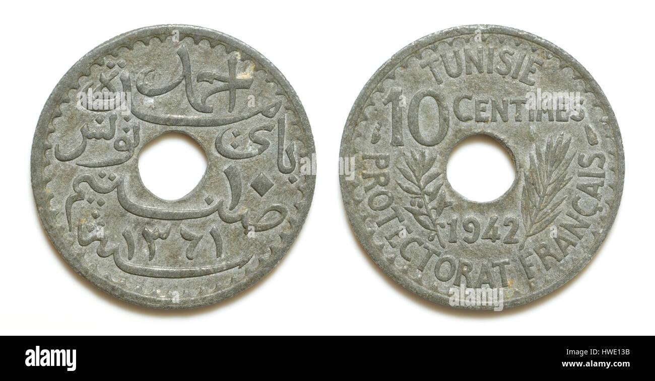 Währung Des Protektorats Stockfotos Währung Des Protektorats