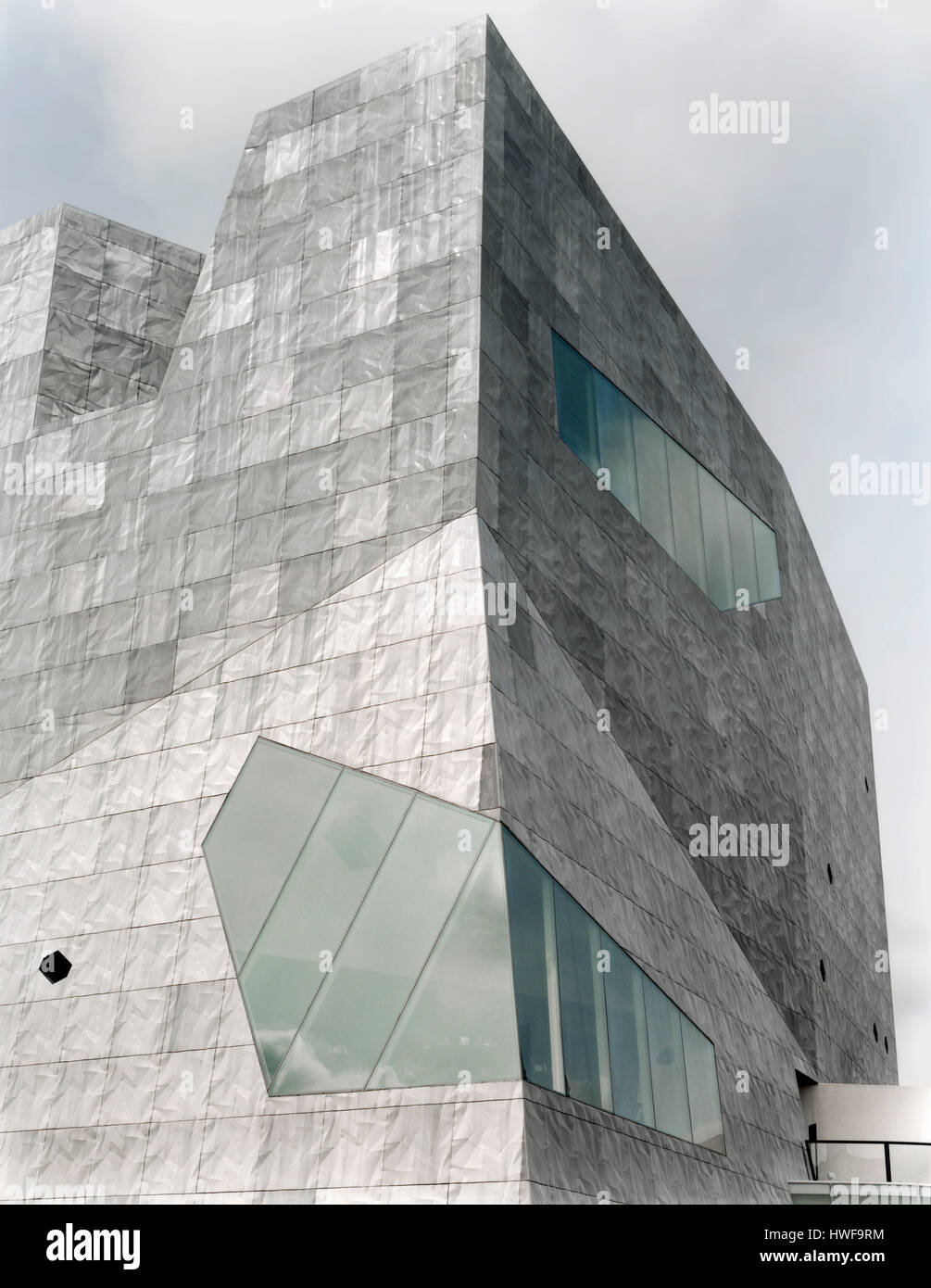 Walker Art Center, Minneapolis Stockfotos & Walker Art Center ...