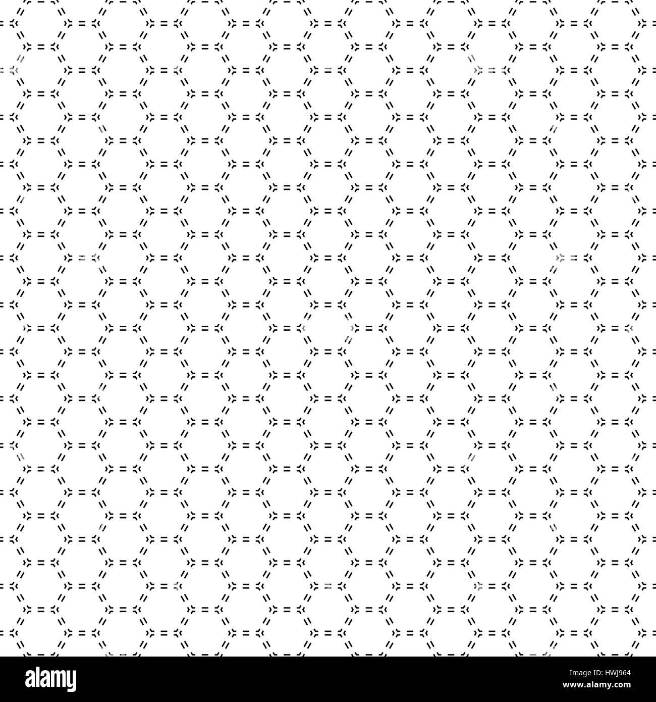 schwarz wei nahtlose muster geometrische fliesen mit diagonalen sechseck textur mit. Black Bedroom Furniture Sets. Home Design Ideas