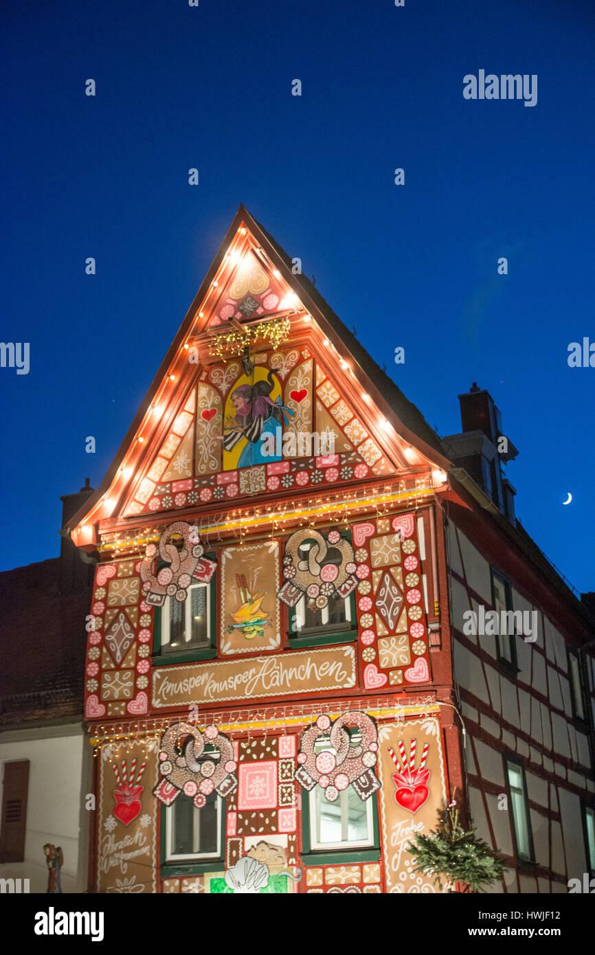 Weihnachtsmarkt Heilbronn.Weihnachtsmarkt In Heilbronn Stockfotos Weihnachtsmarkt In
