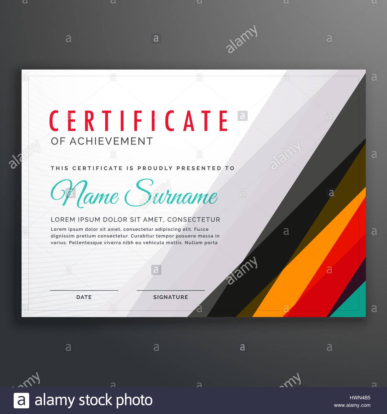 Wunderbar Erleben Sie Zertifikatvorlagen Ideen - Bilder für das ...
