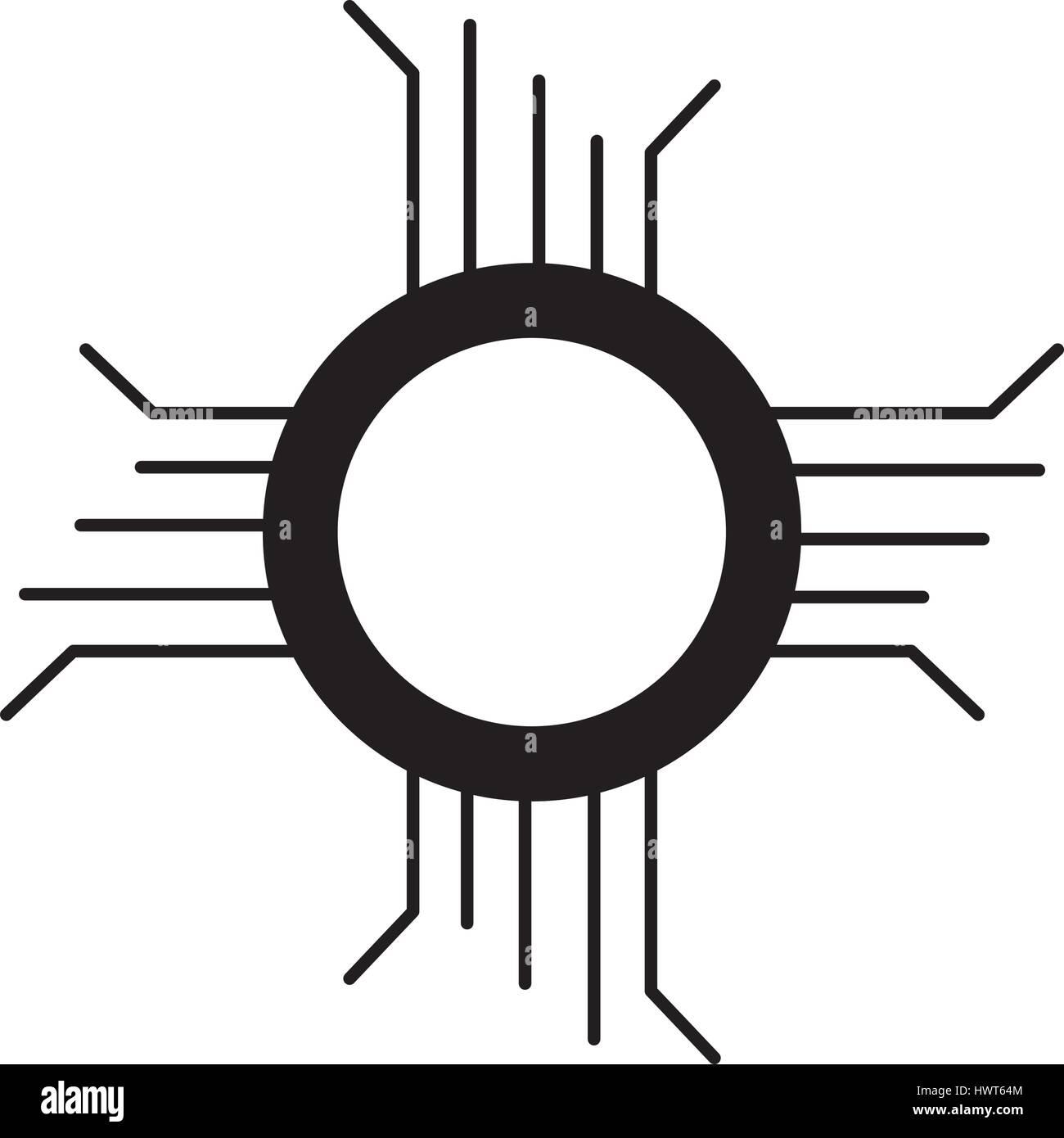Tolle Symbol Der Elektrischen Schaltung Ideen - Schaltplan Serie ...