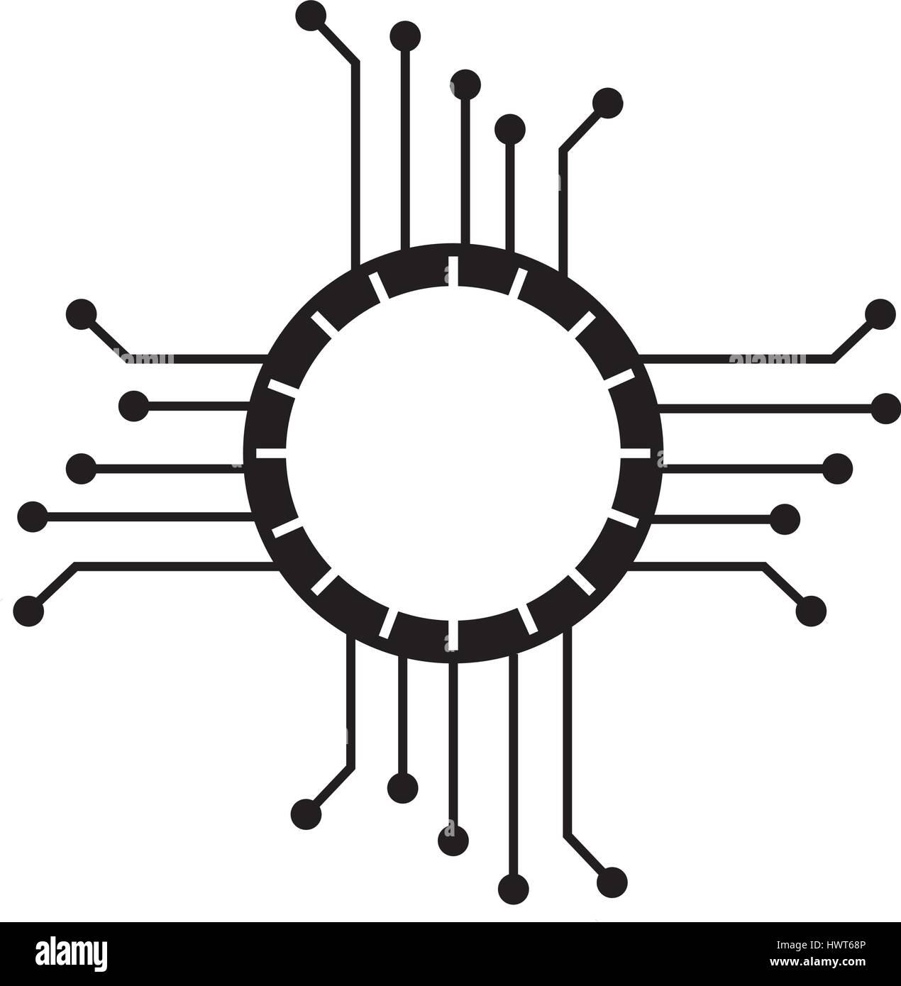 Tolle Symbole Für Elektrische Schaltungen Zeitgenössisch - Die ...