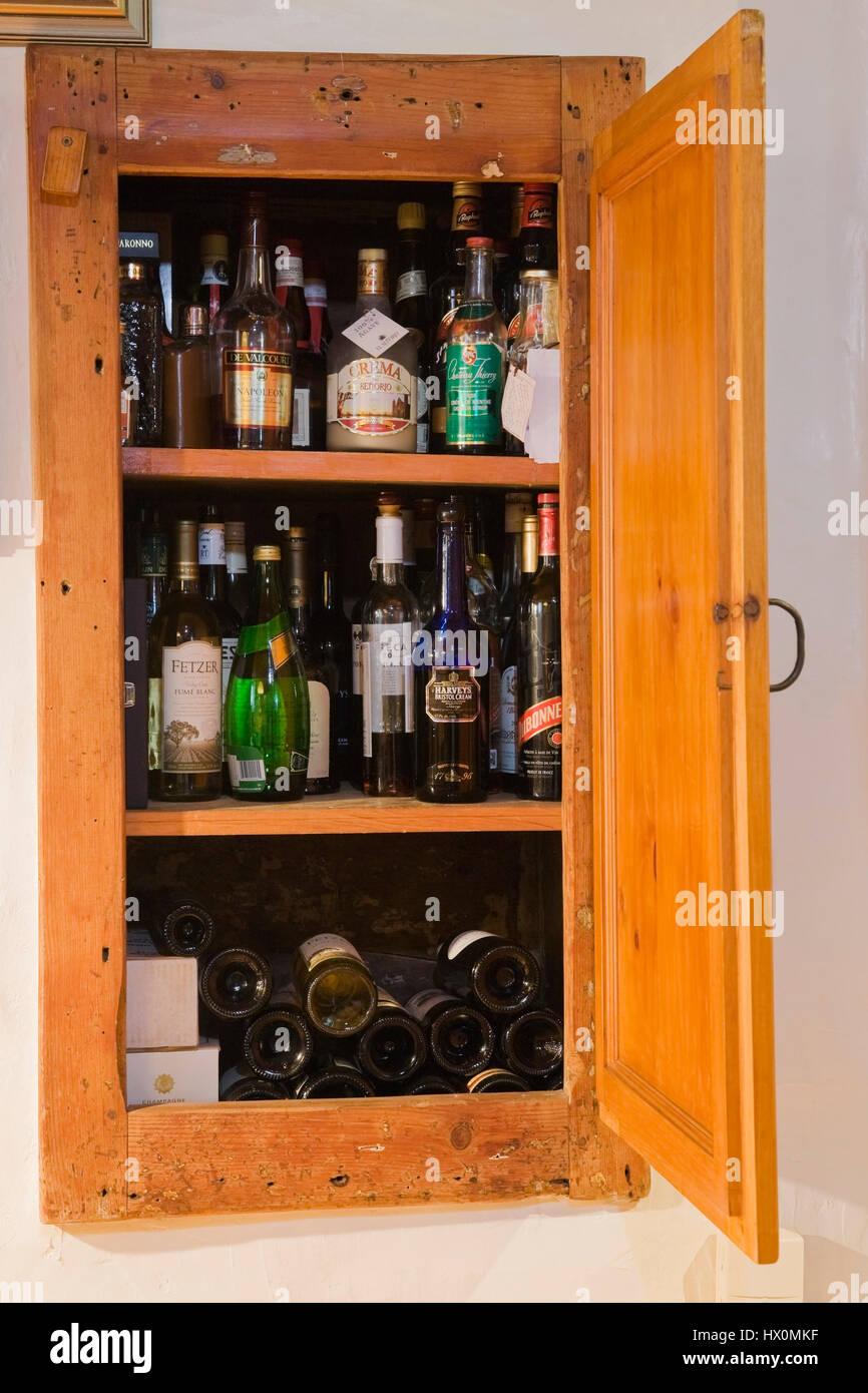 Old Pantry Stockfotos & Old Pantry Bilder - Alamy