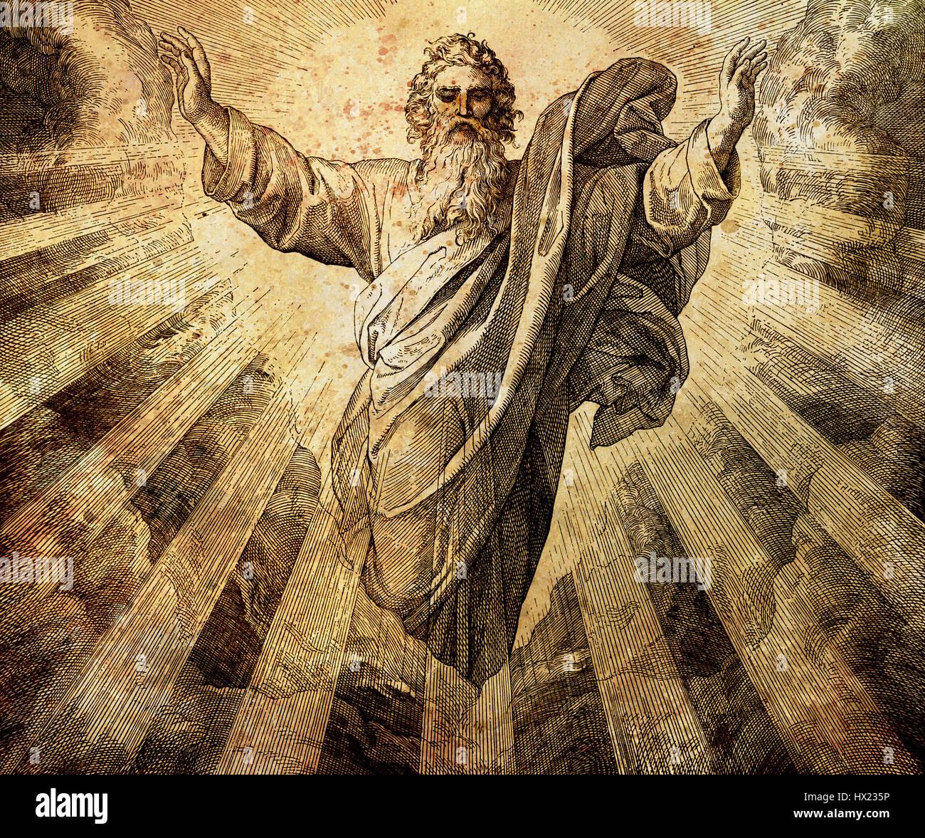 Gott Als Schöpfer