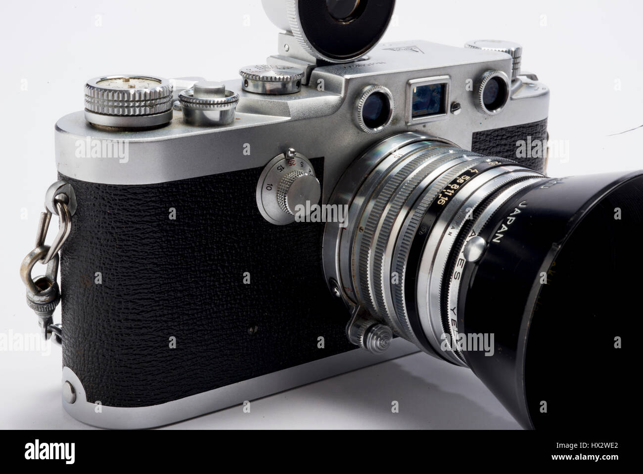Range finder stockfotos & range finder bilder alamy