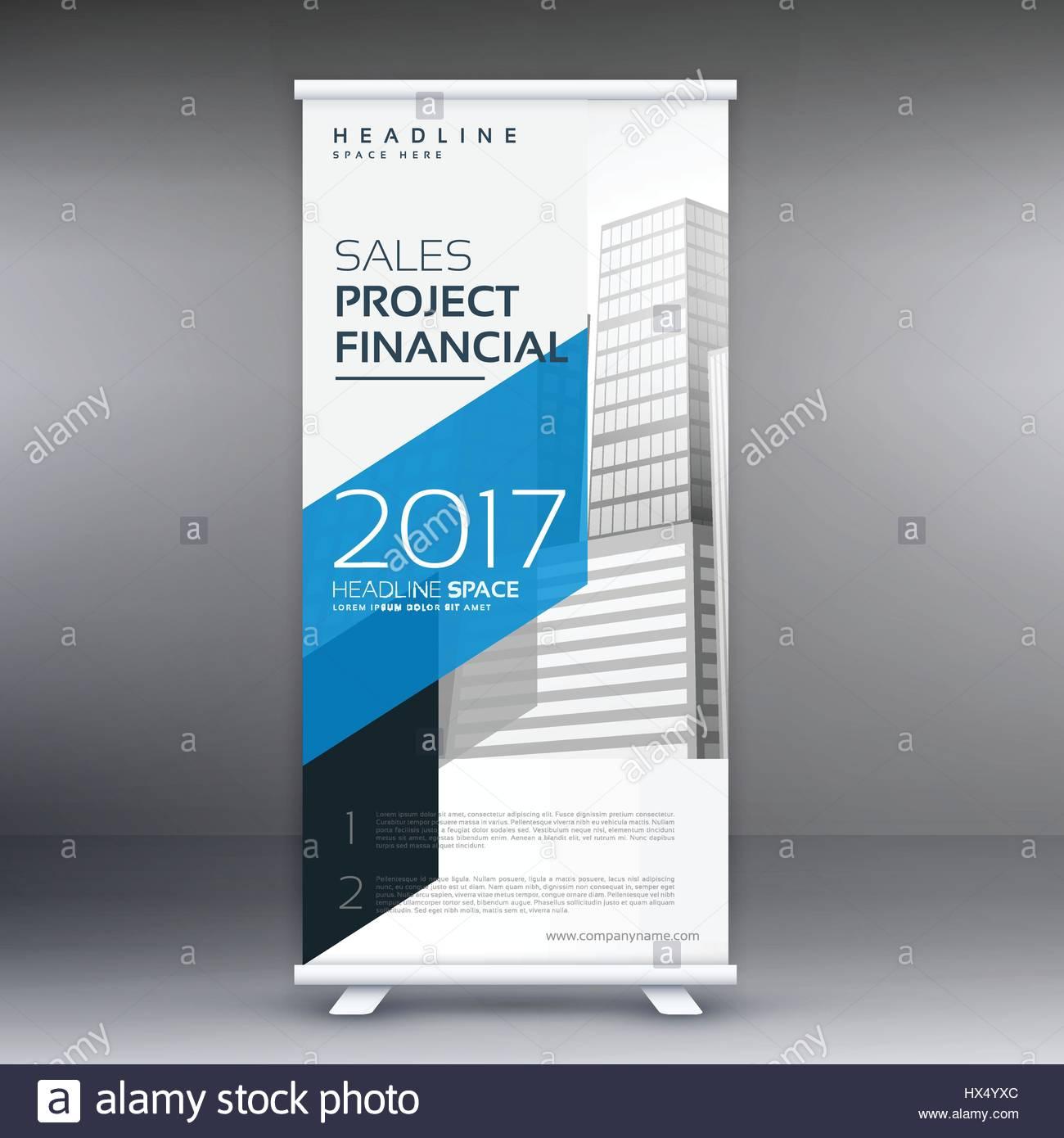 Company Brochure Template In Minimal Stockfotos & Company Brochure ...