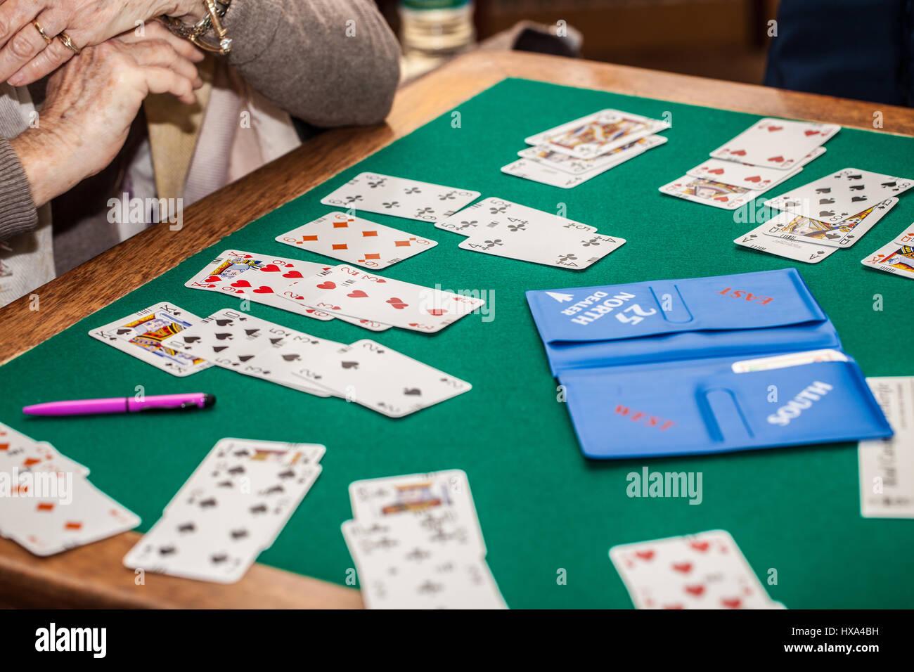 Bridge Spielen Online