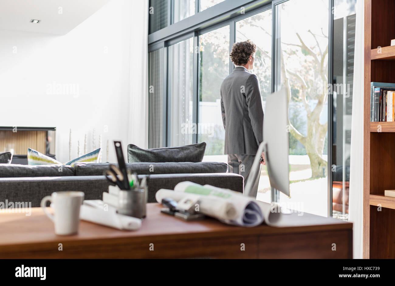 Architekten Suchen männliche architekten suchen terrasse fenster im home office