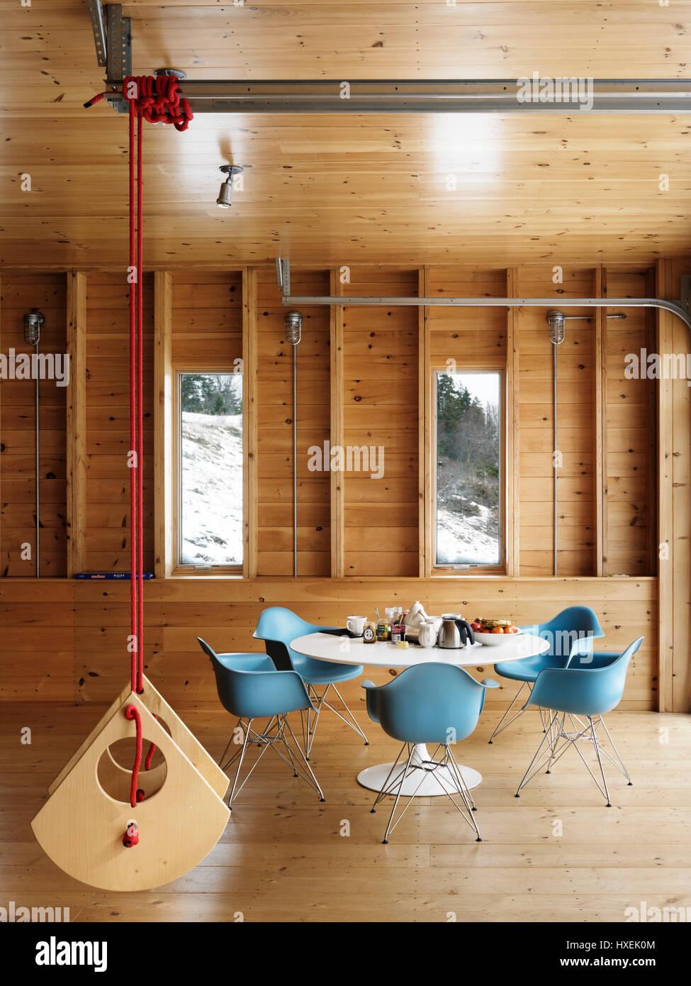 Eames House Stockfotos & Eames House Bilder - Alamy