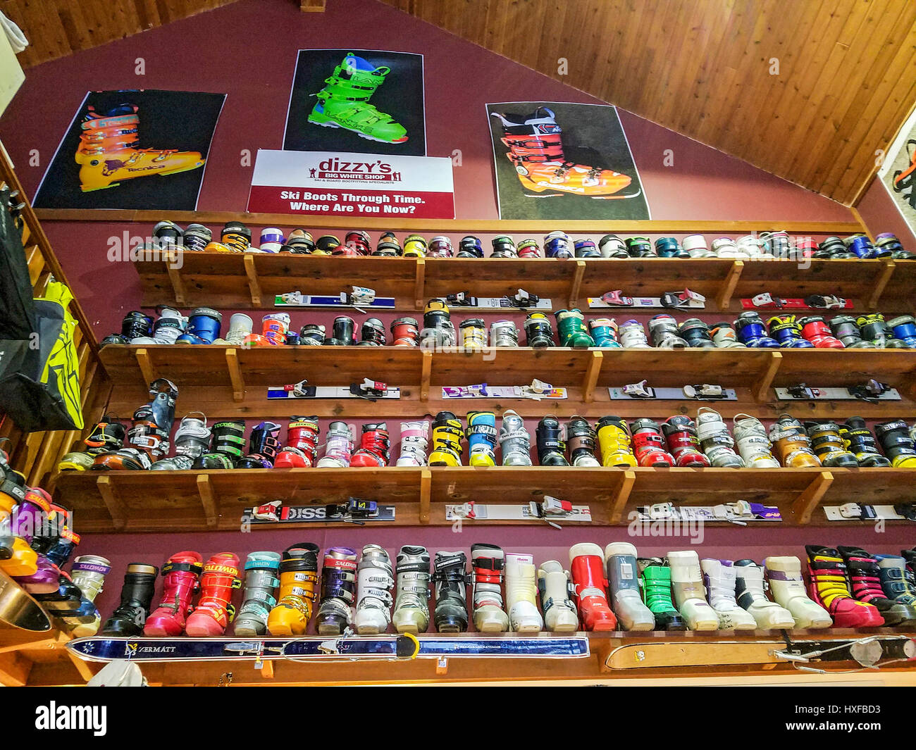 BBW Schnur Sammlung