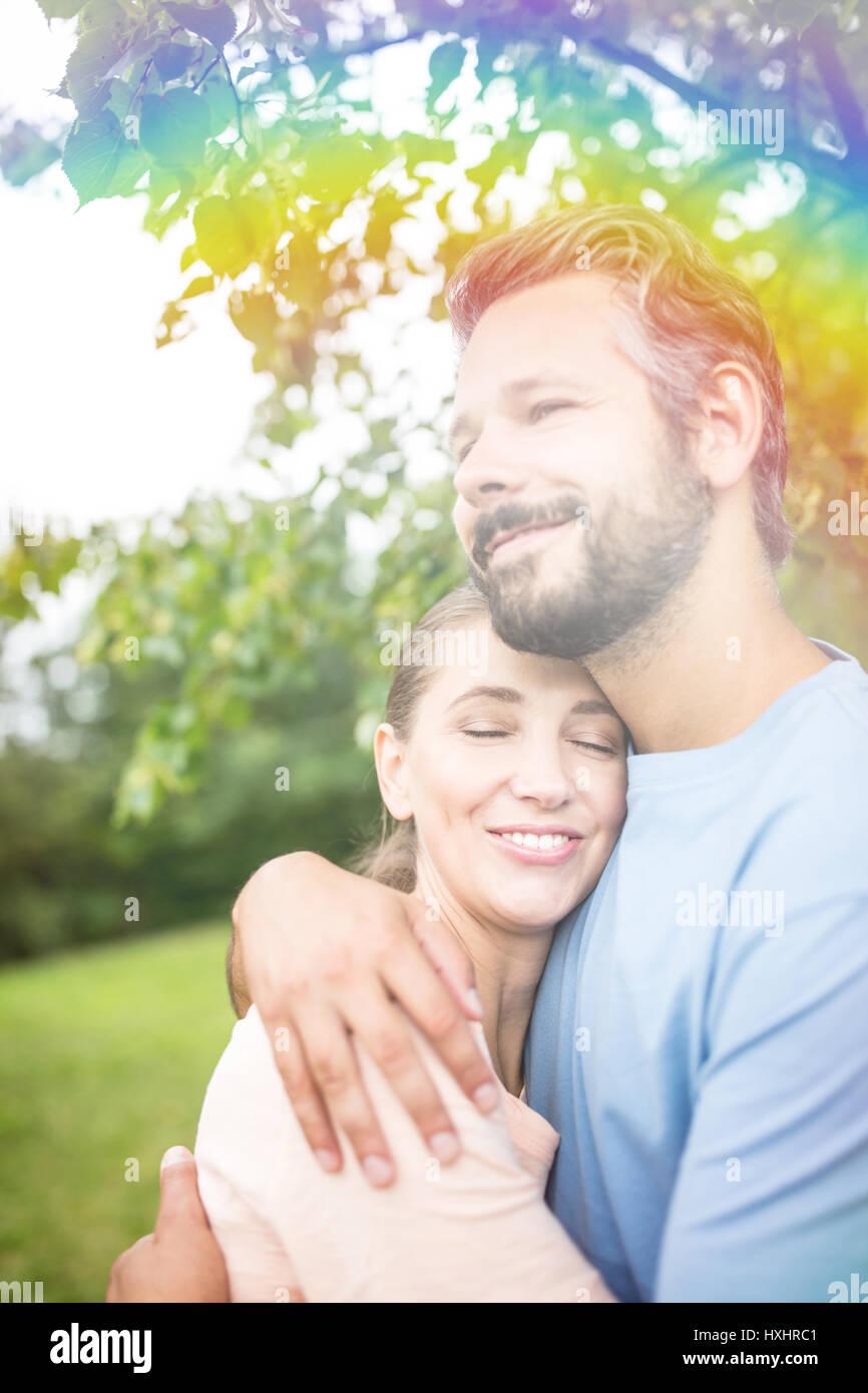 Sonnenschein-Dating-Agenturen an der Küste