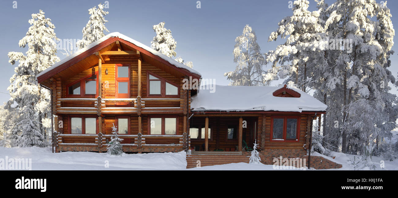 timbered cottage winter stockfotos timbered cottage winter bilder alamy. Black Bedroom Furniture Sets. Home Design Ideas