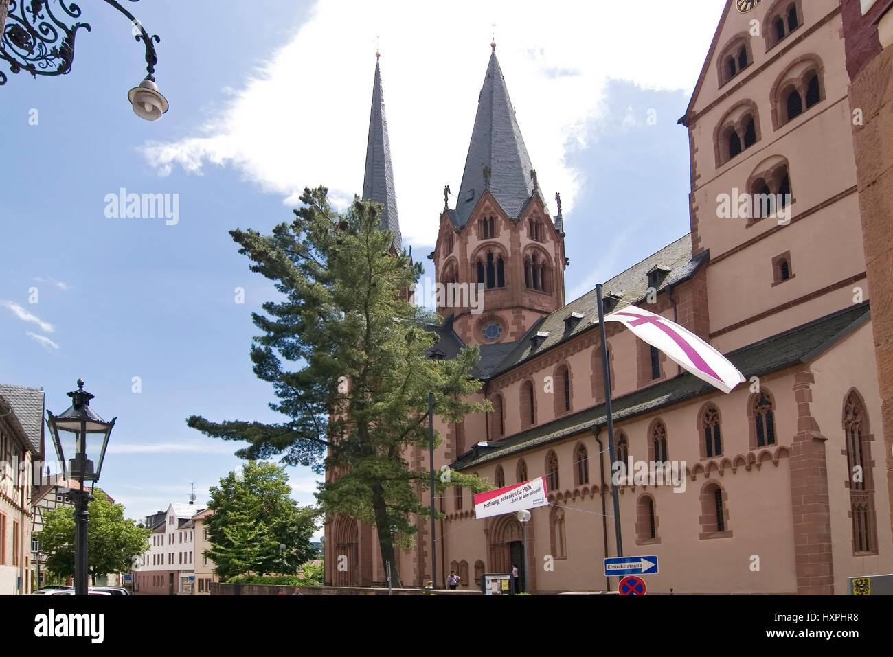 Löwe Gelnhausen