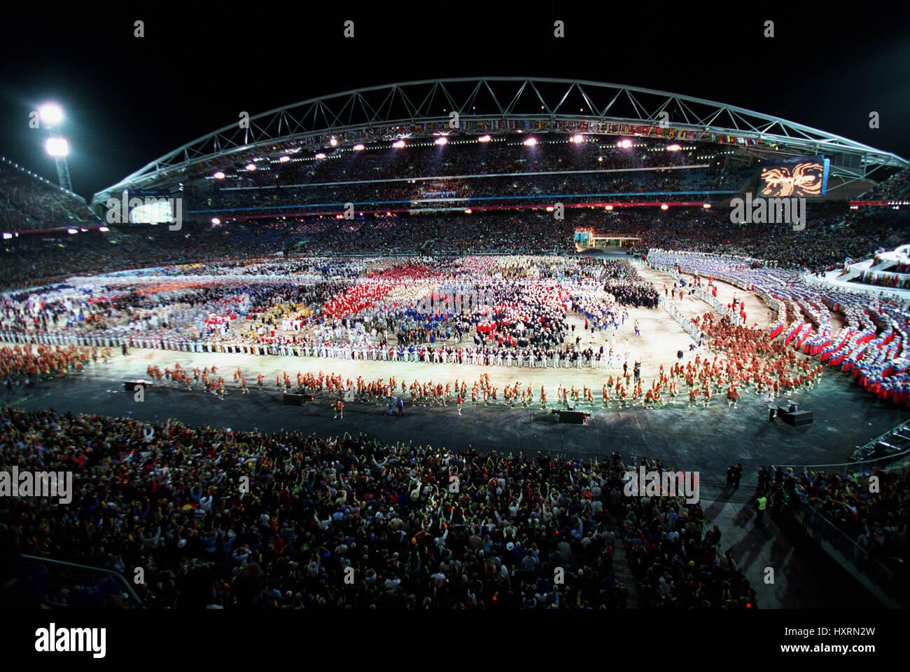 Australien Spiele