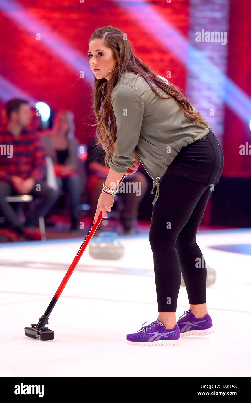 Rtl2 Curling