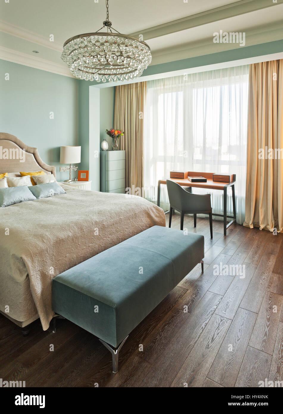 Luxus Wohnung Im Klassischen Stil In Moskau Innenarchitektur