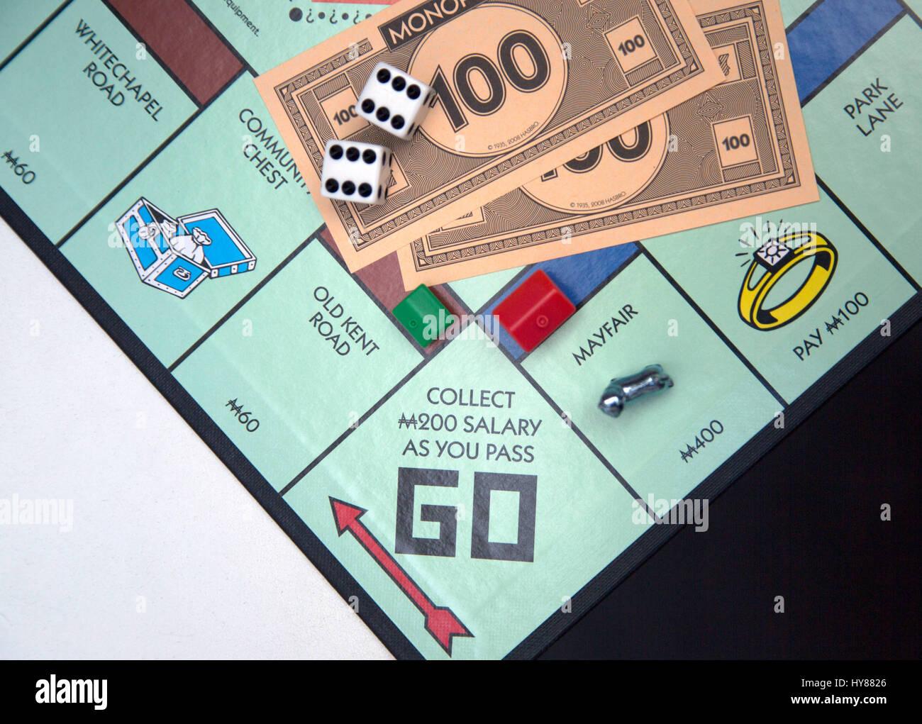 Boardgame Fun Stockfotos & Boardgame Fun Bilder - Alamy
