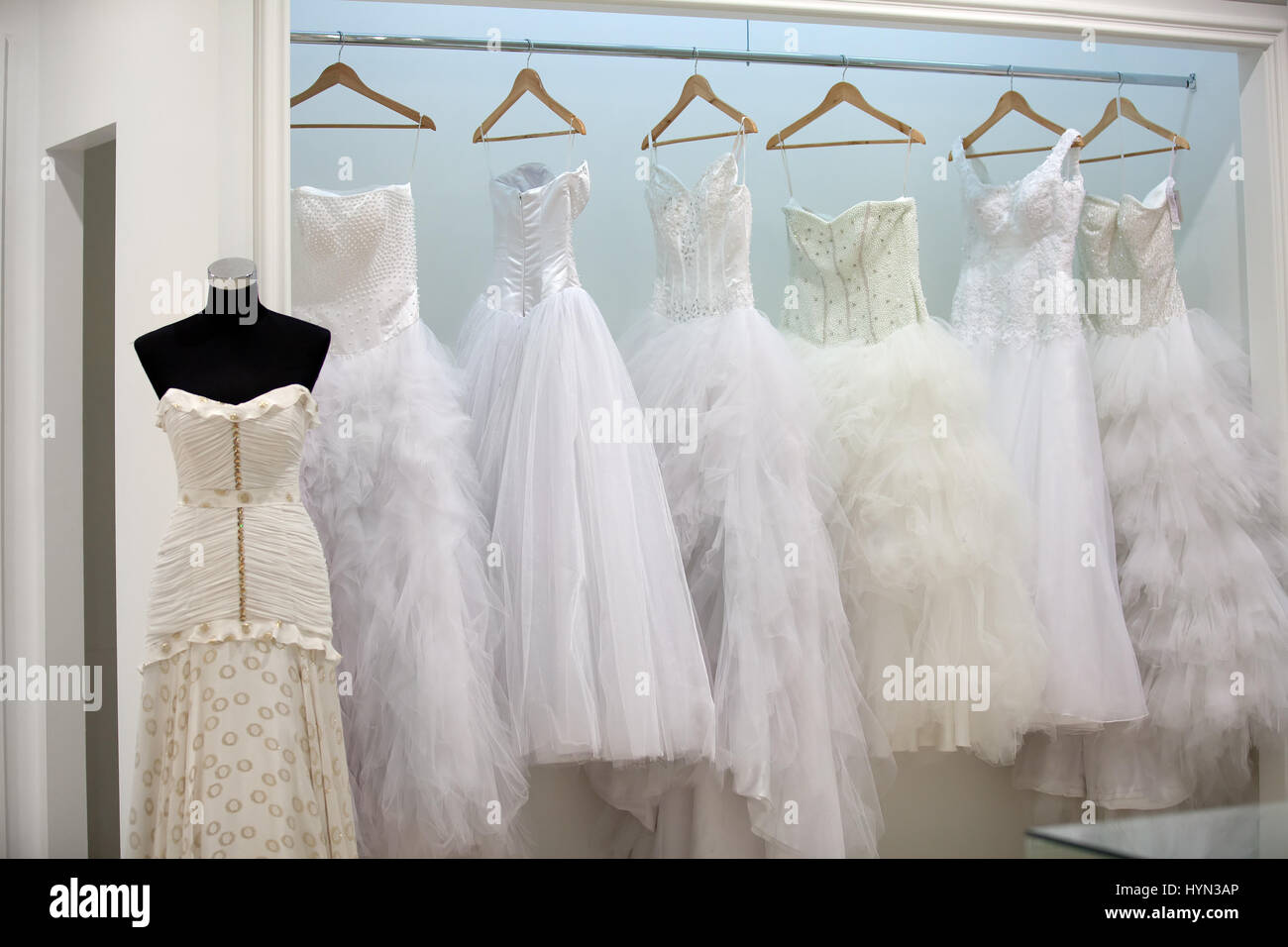 Garment Shop Stockfotos & Garment Shop Bilder - Alamy
