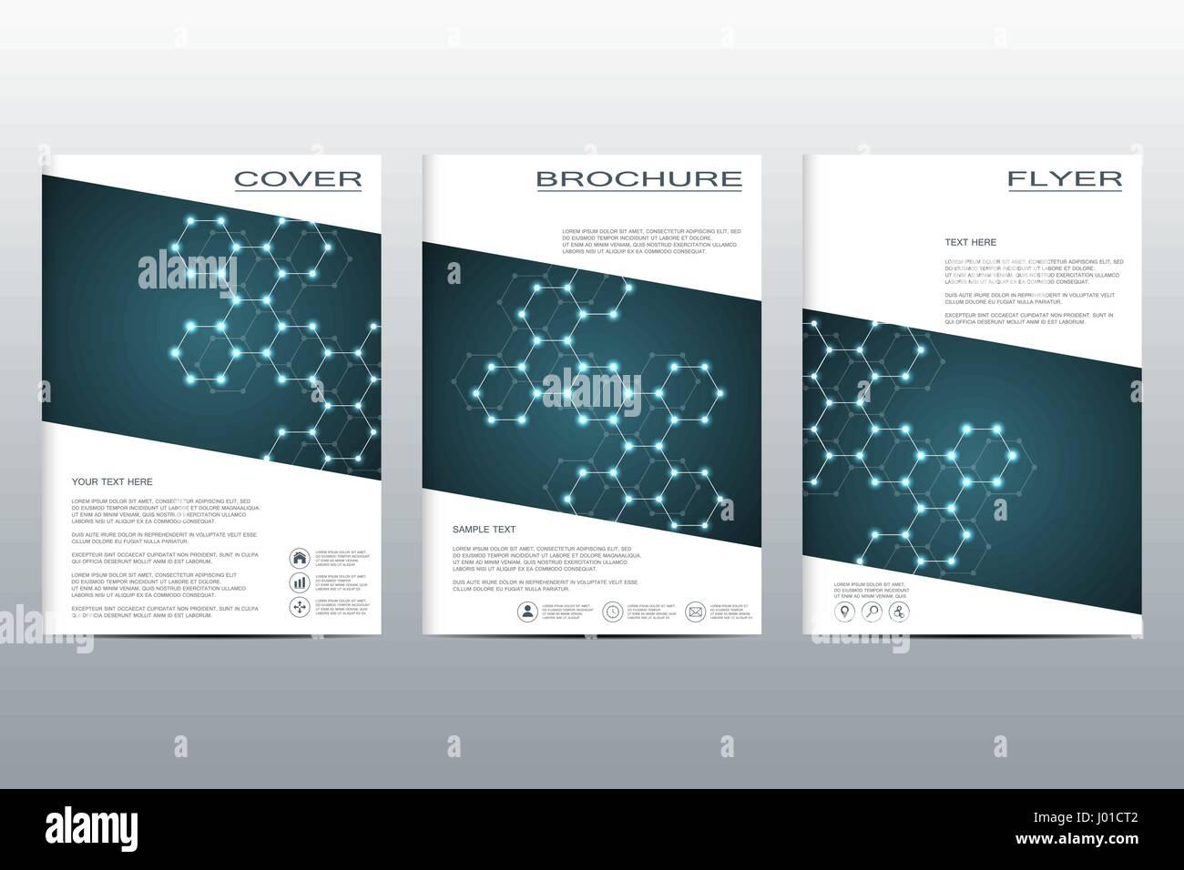 Berühmt Geschäftsbericht Deckblattvorlage Ideen - Bilder für das ...