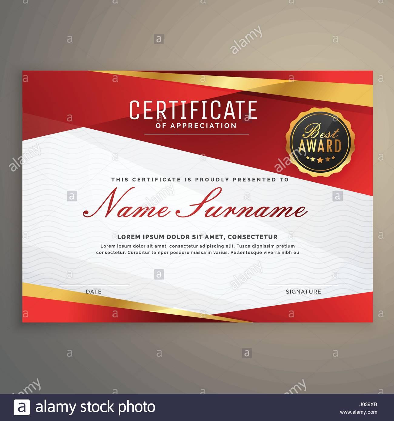 Erfreut Zertifikat Design Vorlage Galerie - Entry Level Resume ...