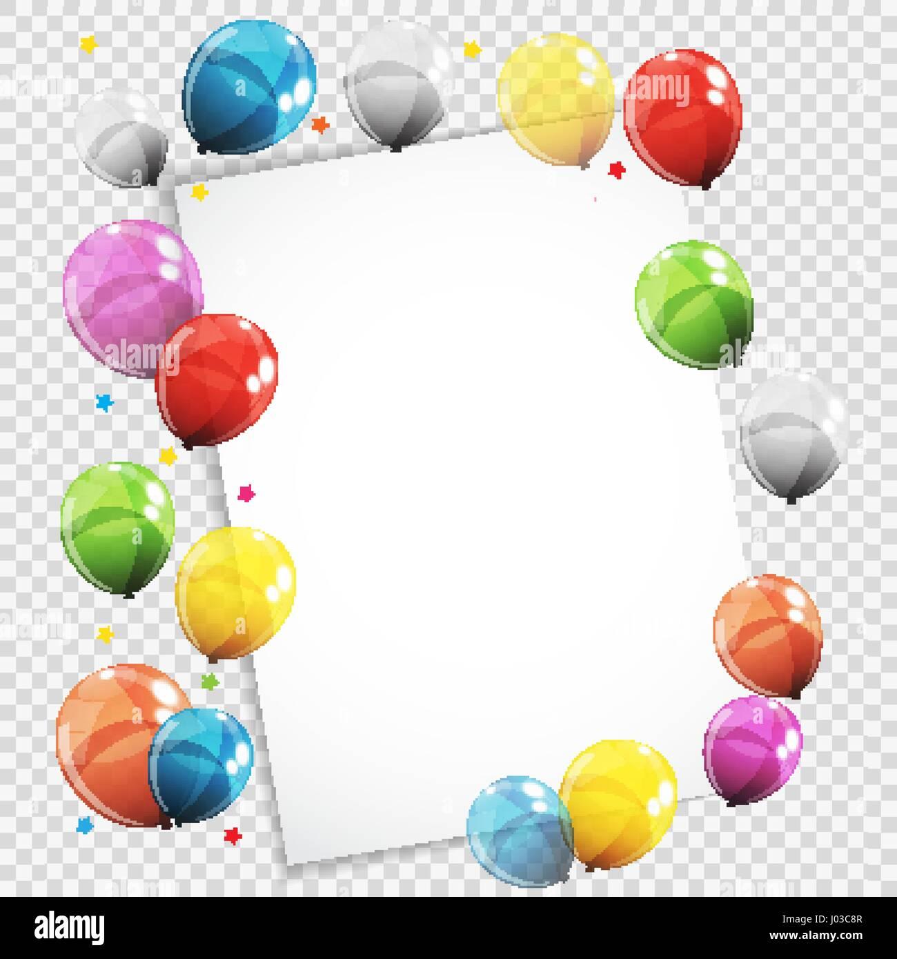 Ausgezeichnet Geburtstagsparty Färbung Seite Zeitgenössisch ...