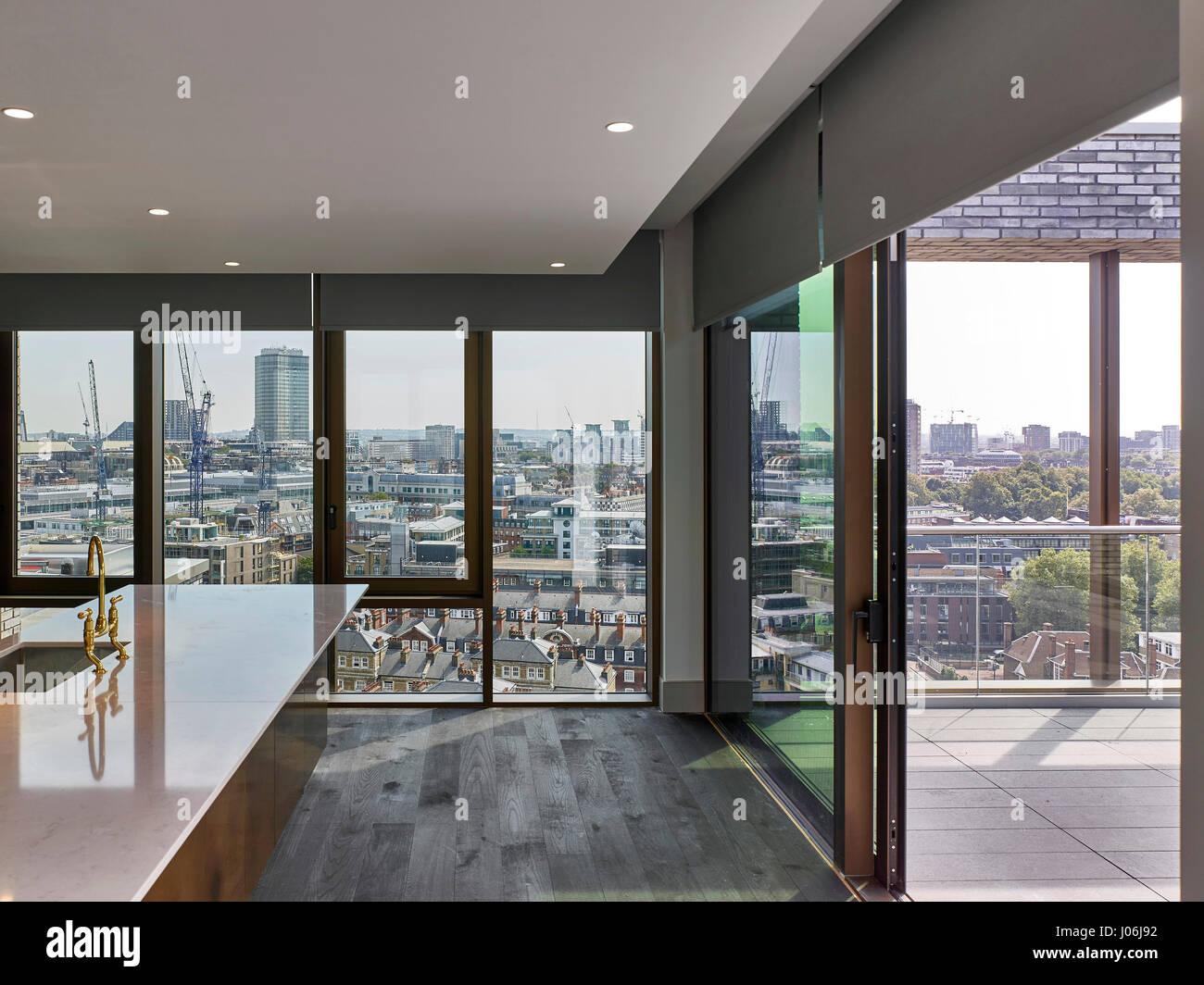 wohnung interieur stadt landschaft 55 victoria street london vereinigtes knigreich