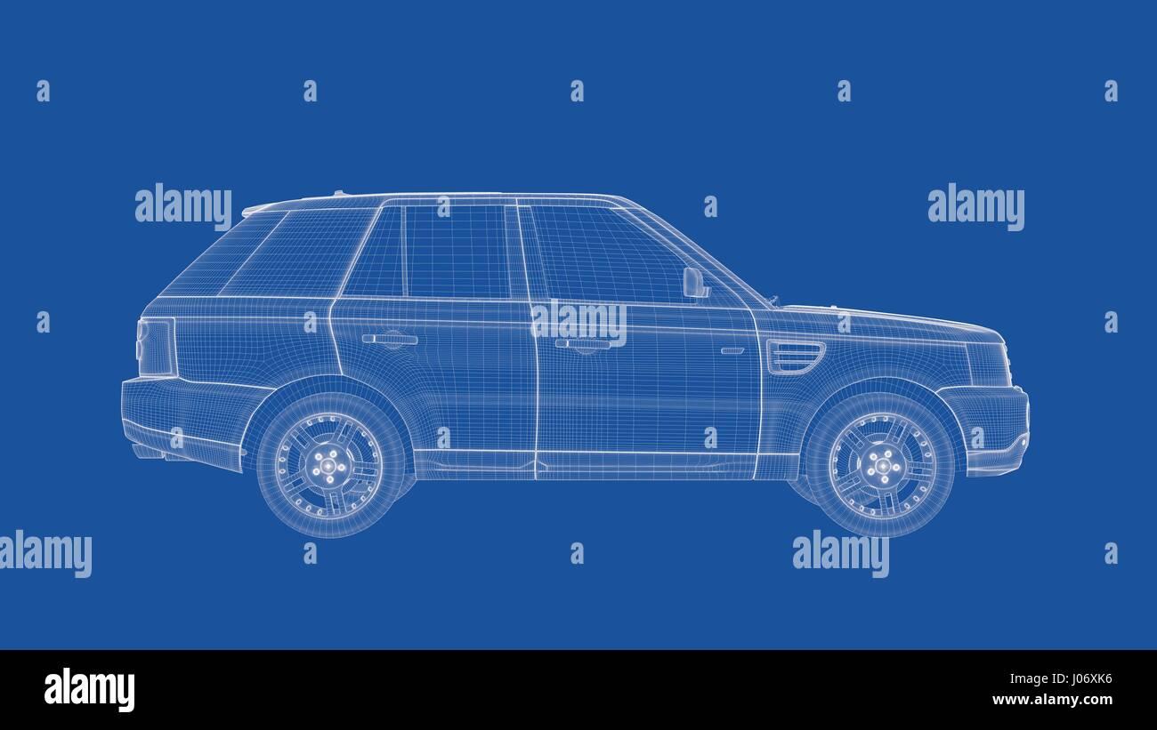Ziemlich Auto Skizzenwerkzeug Fotos - Schaltplan Serie Circuit ...