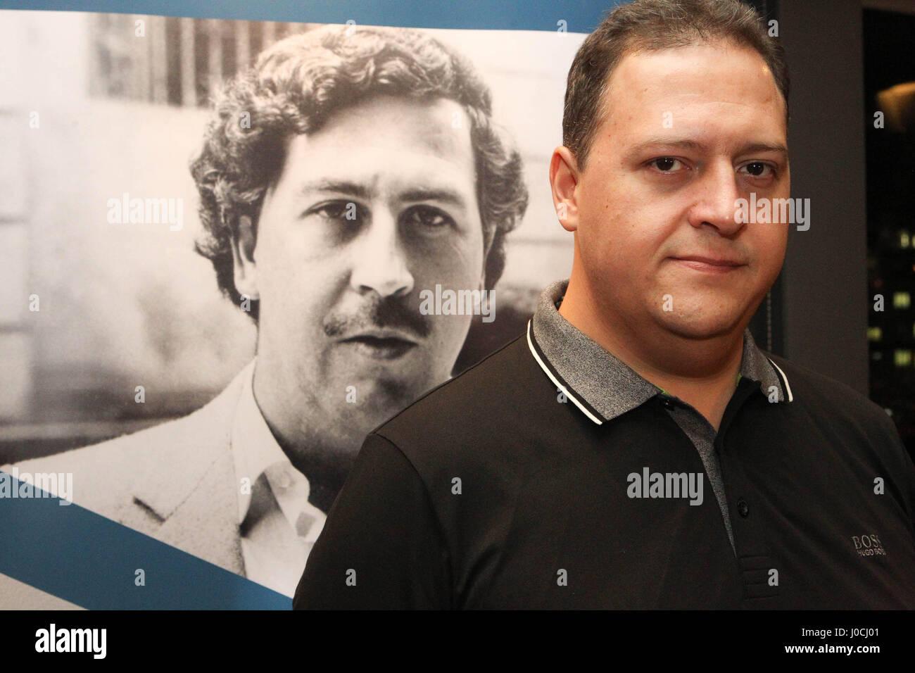 Pablo Escobar Sohn
