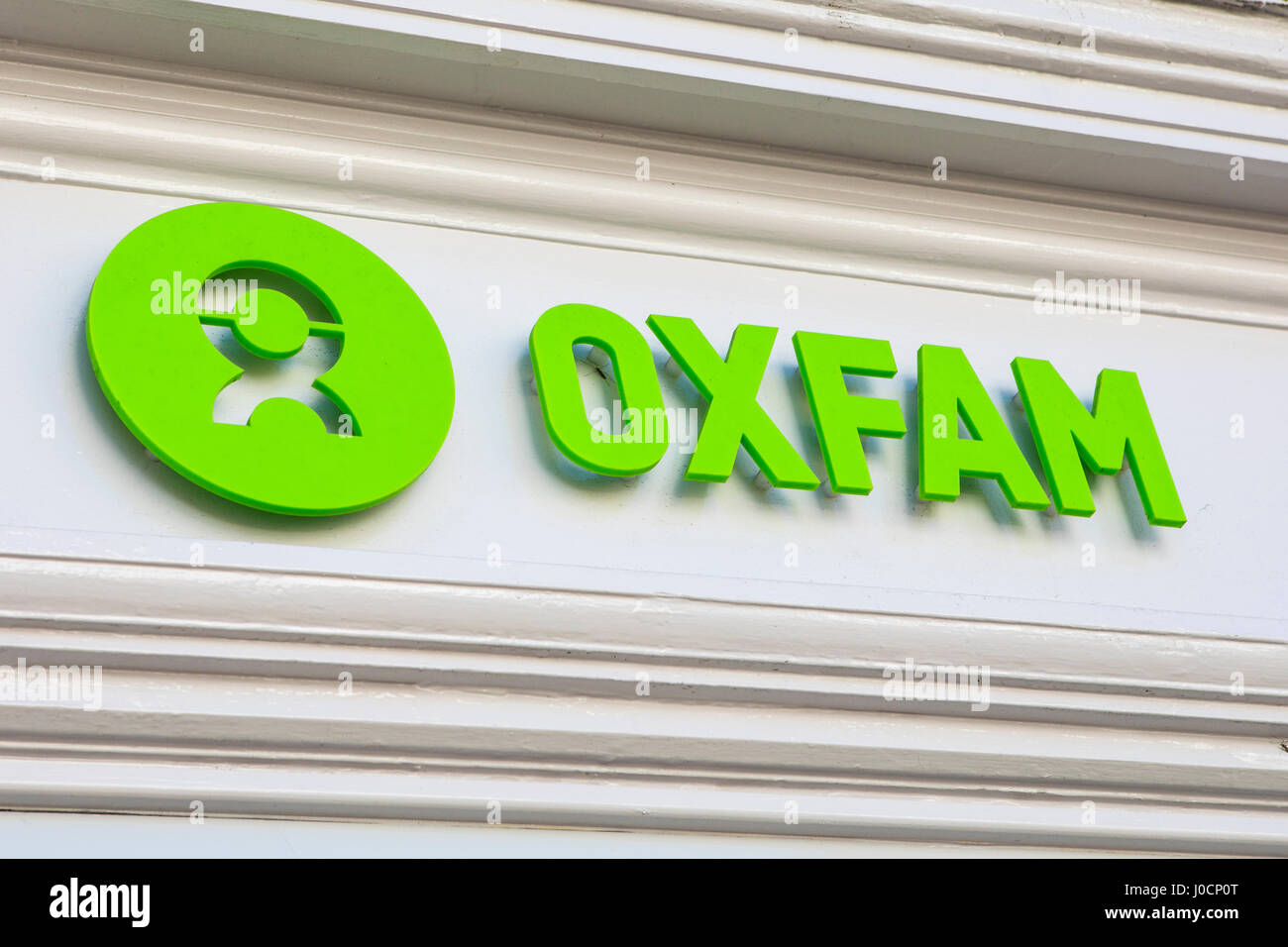 Oxfam Aid Stockfotos & Oxfam Aid Bilder - Alamy