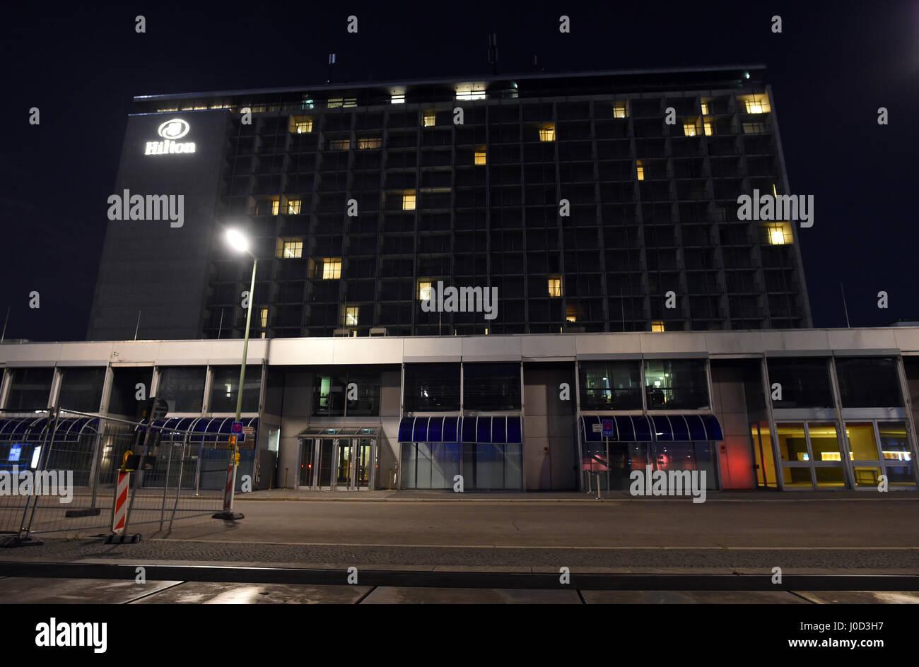Hotel Real Madrid Munchen