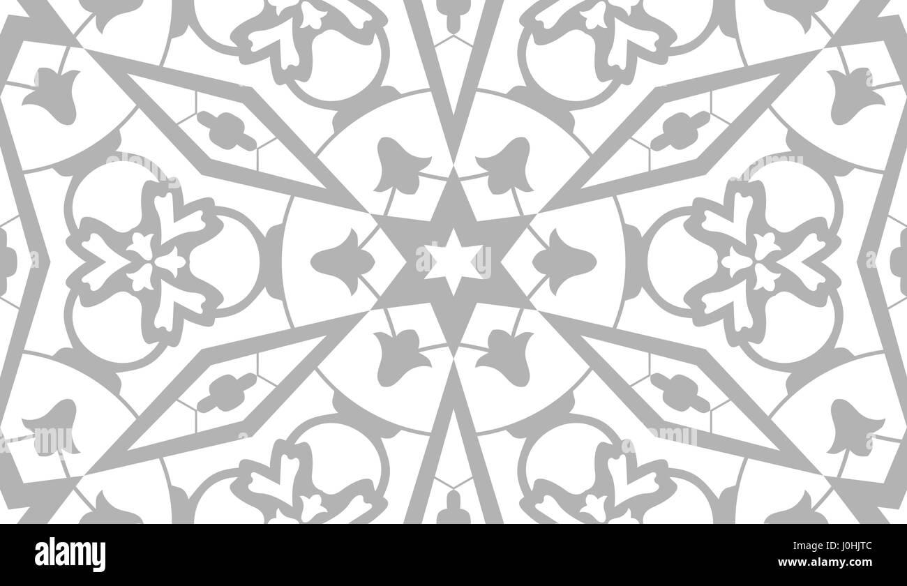 vintage orientalisches ornament von mandalas vorlage fr teppich schal tapete vektor ornamentales muster stilisierte reichen mittelalterlichen dekor b - Tapete Orientalisches Muster