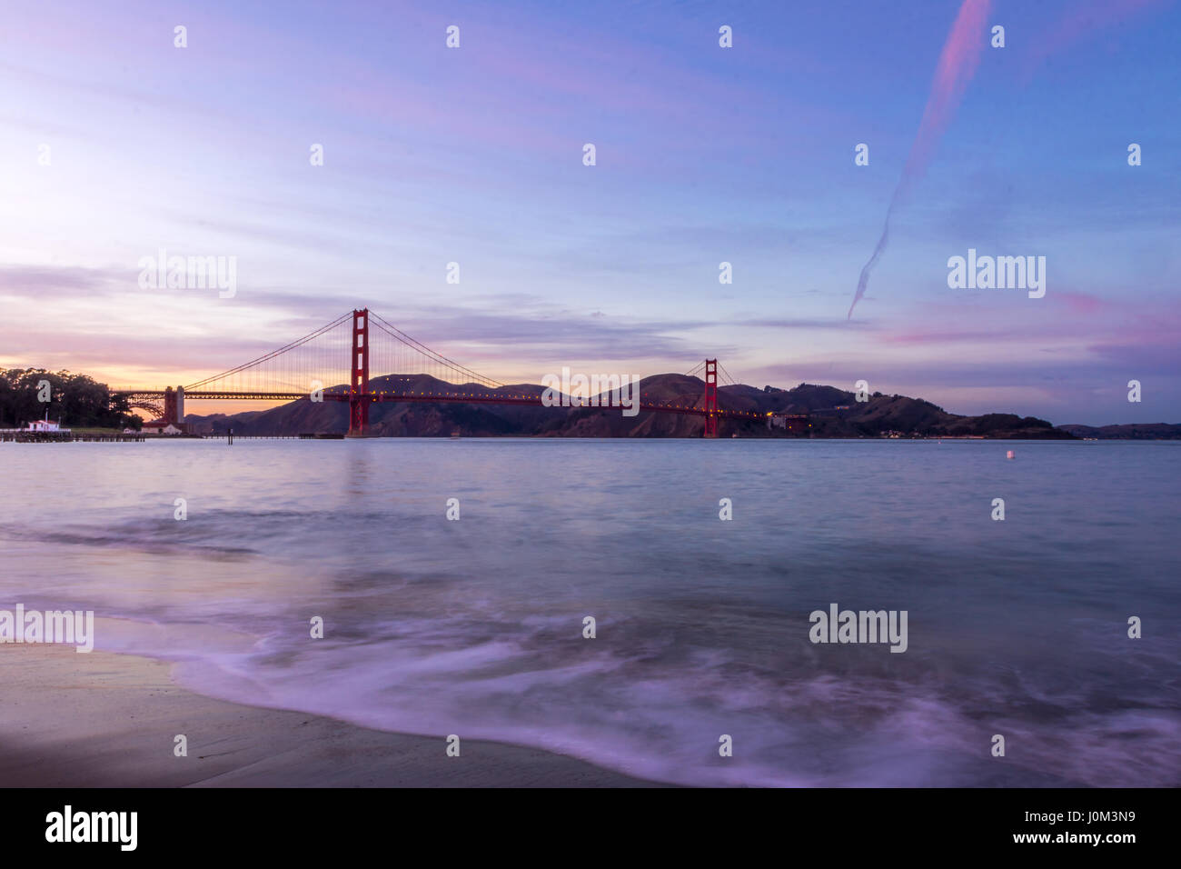 sea cliff san francisco stockfotos sea cliff san francisco bilder alamy. Black Bedroom Furniture Sets. Home Design Ideas