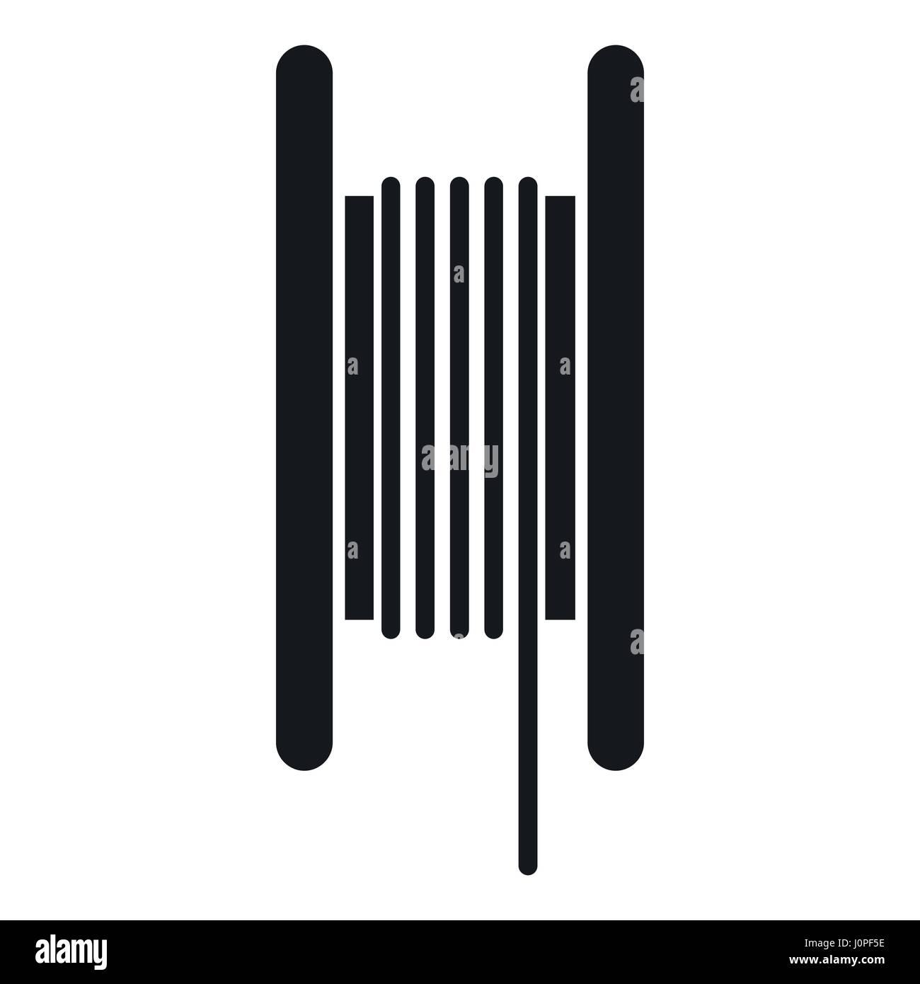 Ausgezeichnet Elektrisches Symbol Für Spule Fotos - Schaltplan Serie ...