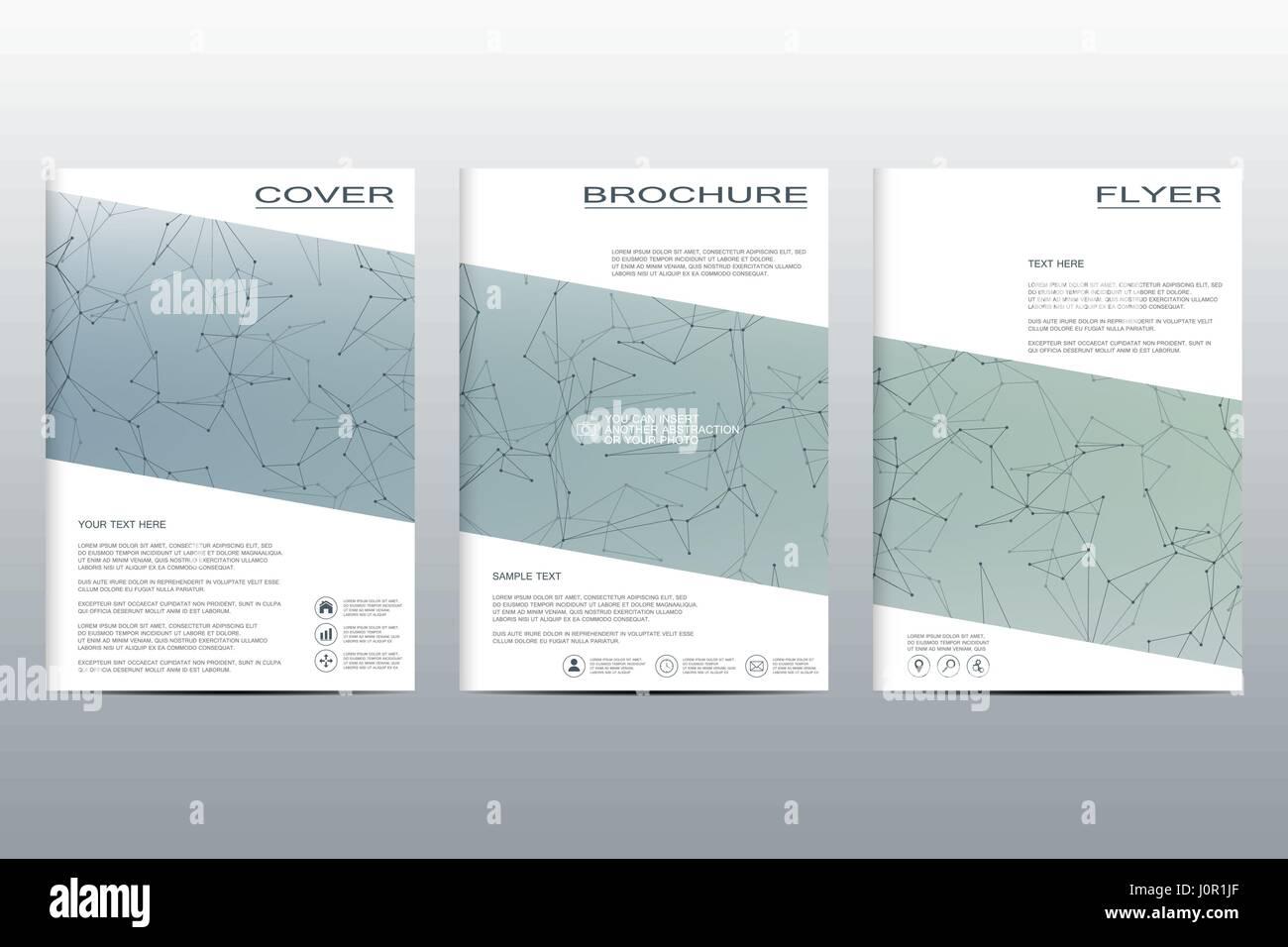 Großzügig Grundlegende Broschüre Vorlage Galerie - Beispiel Business ...